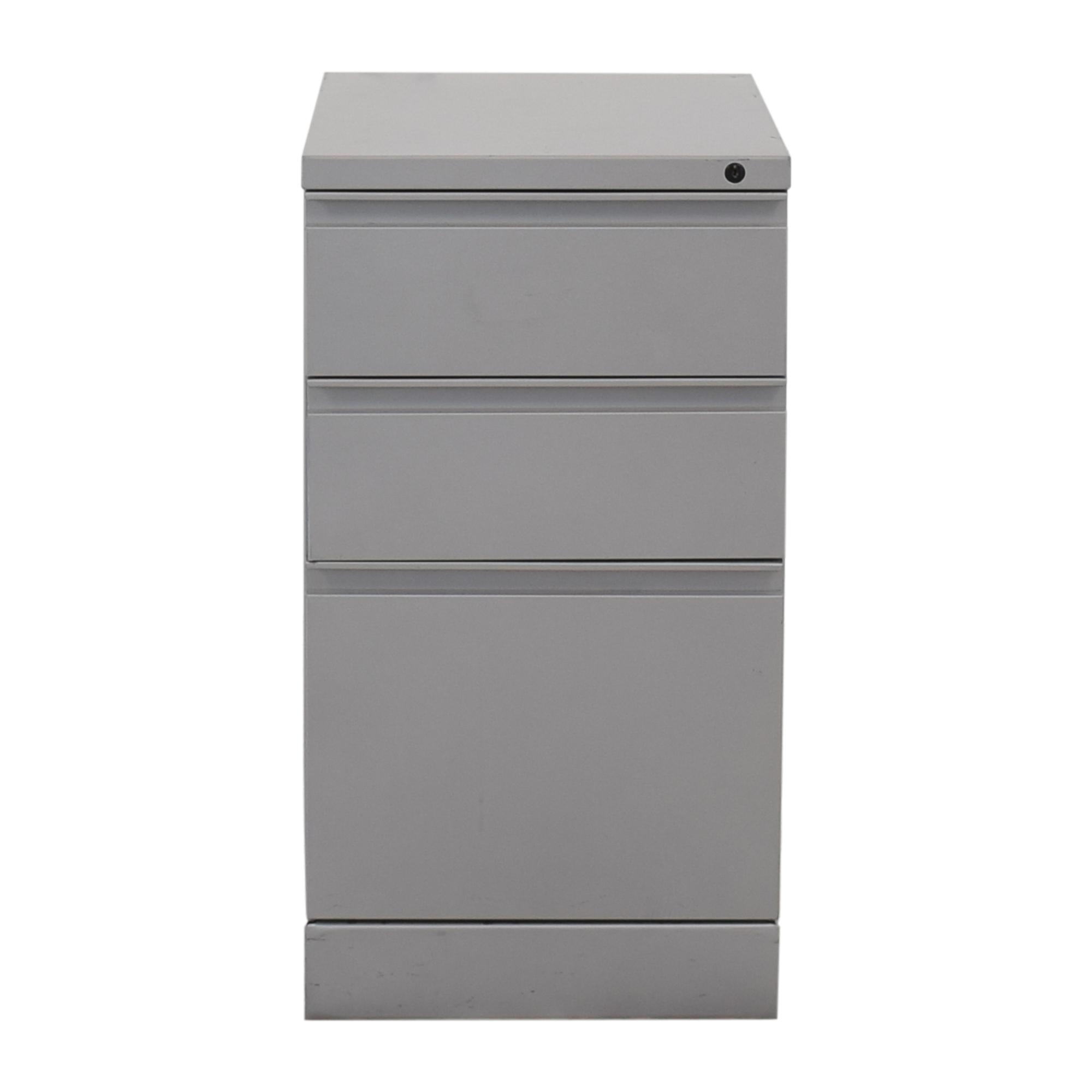 Herman Miller Meridian Filing Cabinet / Filing & Bins