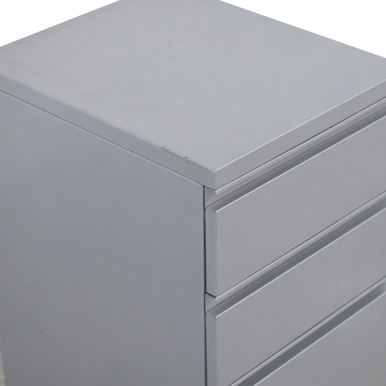 buy Herman Miller Filing Cabinet Herman Miller