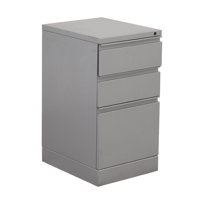 shop Herman Miller Filing Cabinet Herman Miller Filing & Bins