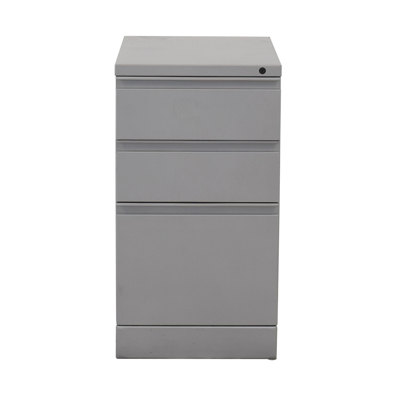 buy Herman Miller Filing Cabinet Herman Miller Storage