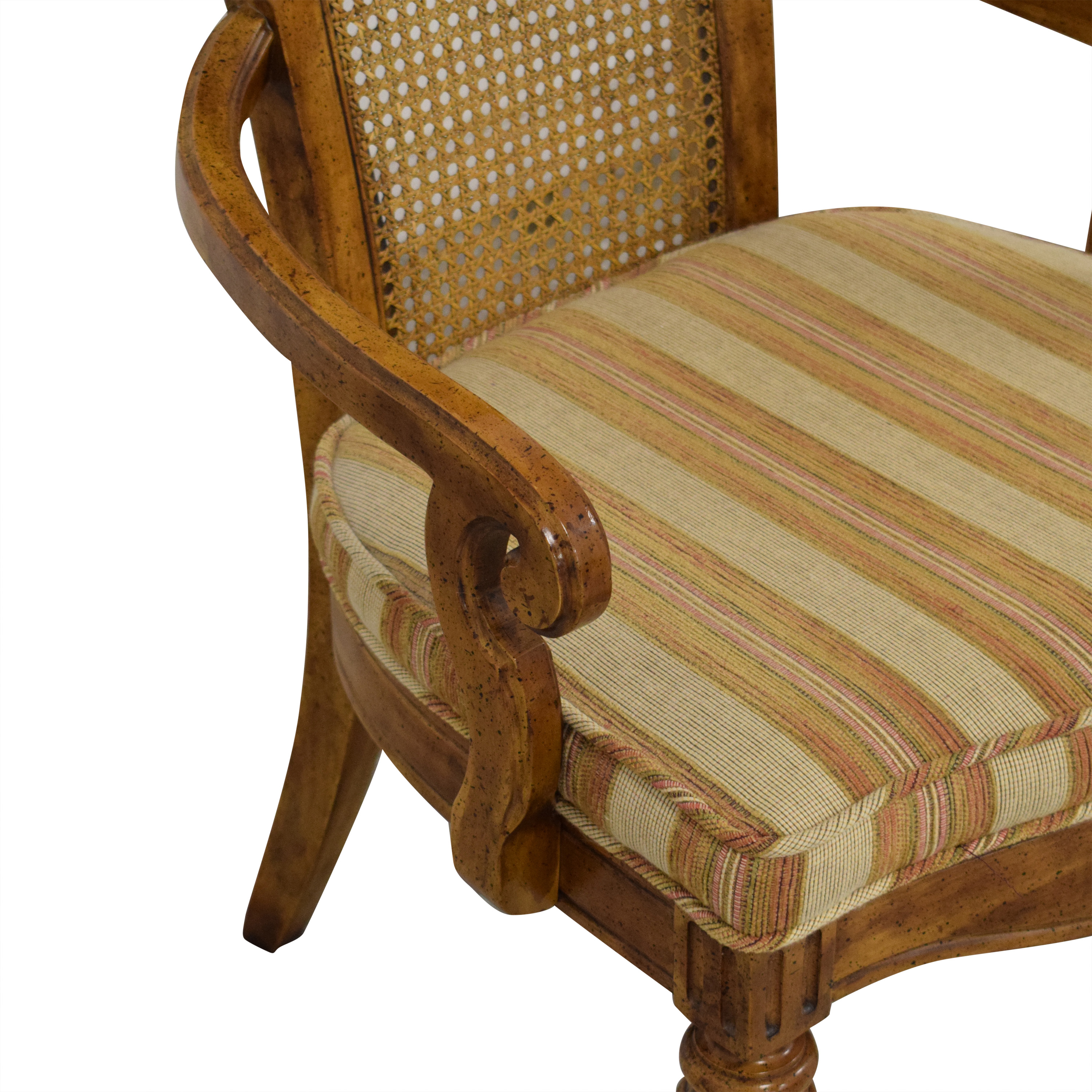 buy JBW Lustig Cane Back Dining Chairs JBW Lustig Dining Chairs