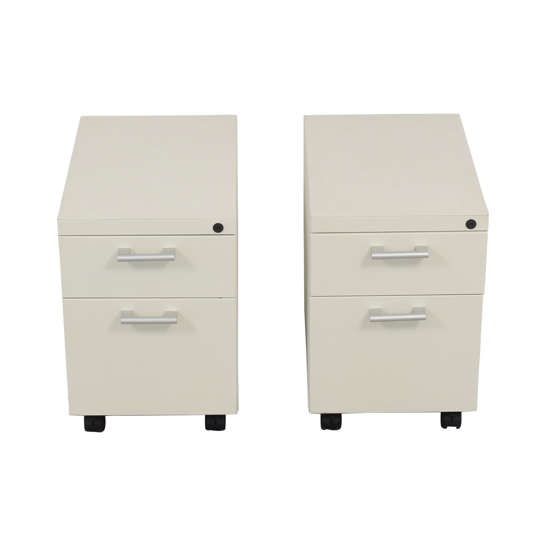 Office Depot Office Depot Rolling Filing Cabinets for sale