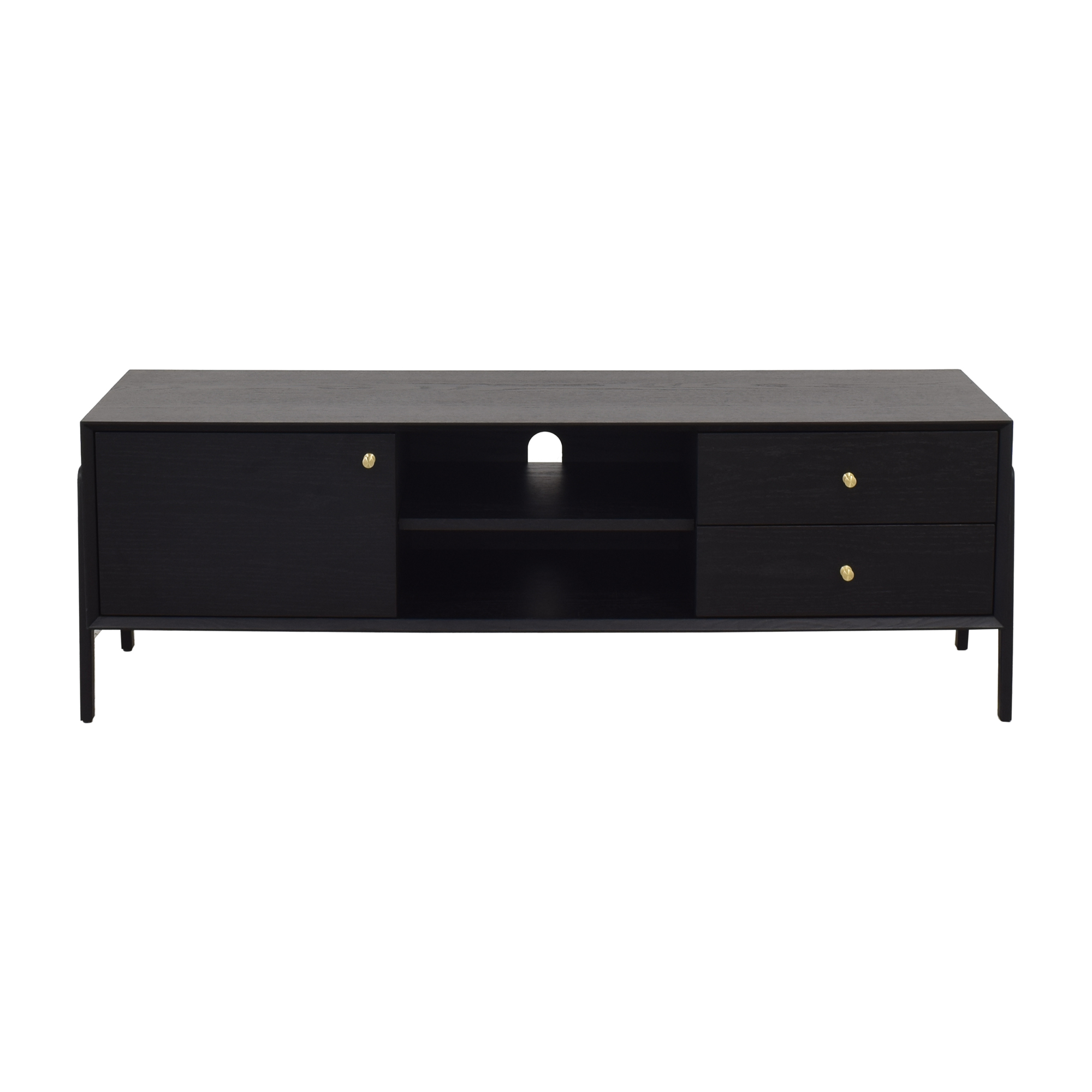 buy Modern Style Media Console  Media Units