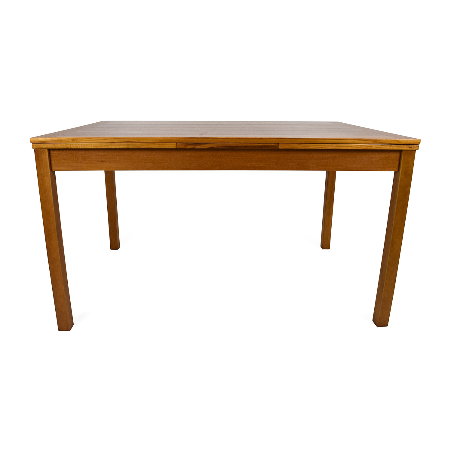 shop Mobler Denmark Expanding Dining Table Mobler Denmark