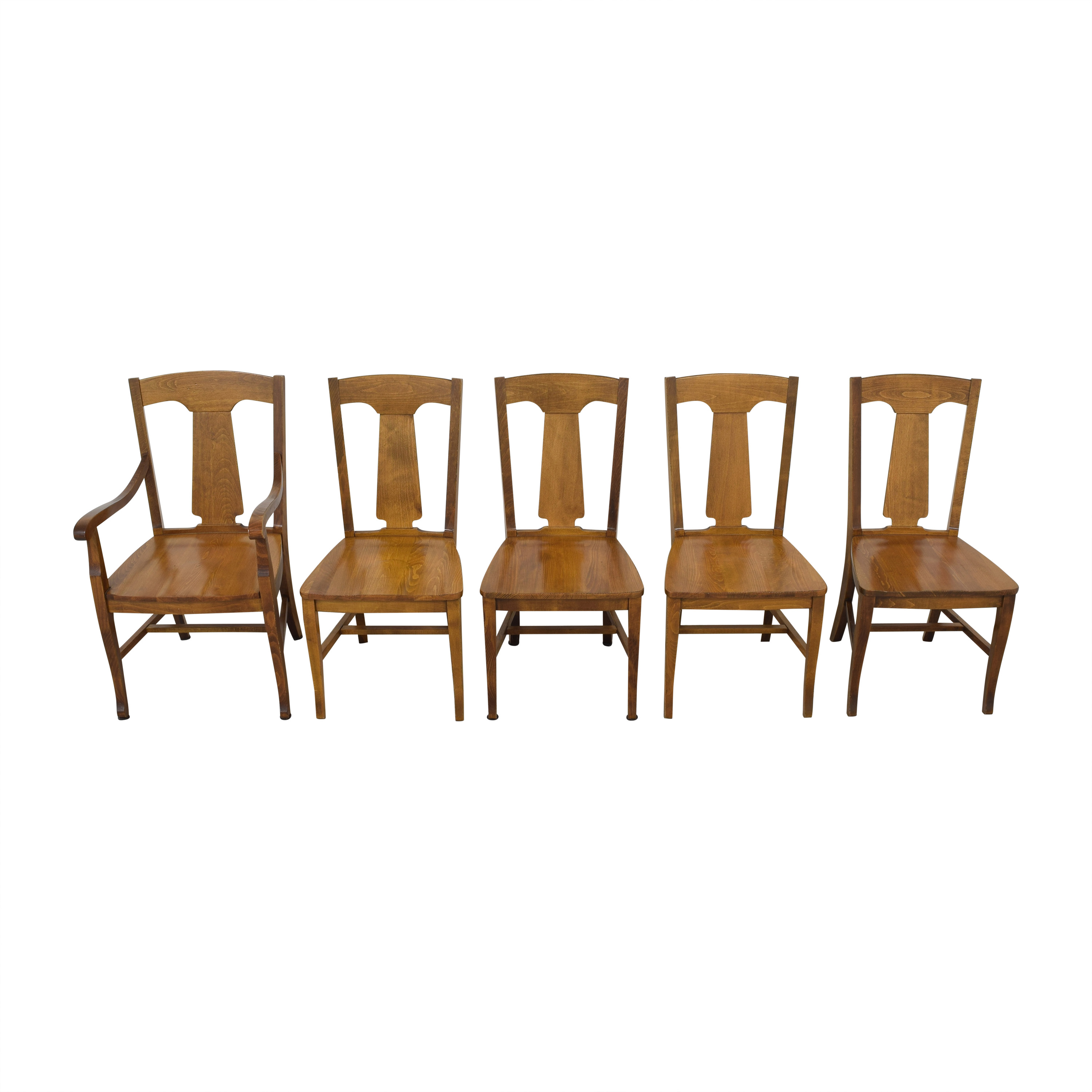 Pottery Barn Loren Dining Chairs / Chairs