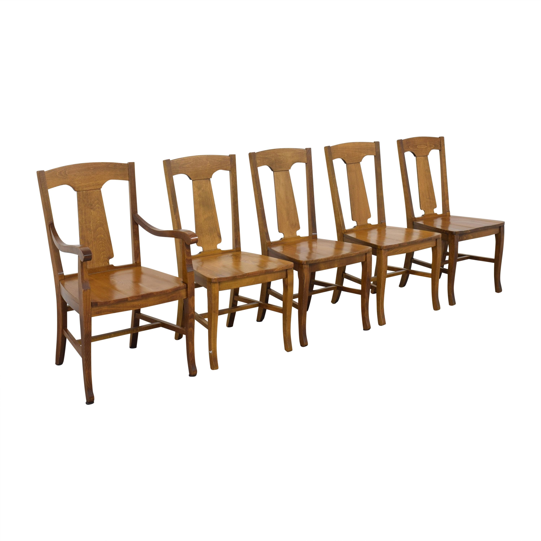 Pottery Barn Pottery Barn Loren Dining Chairs