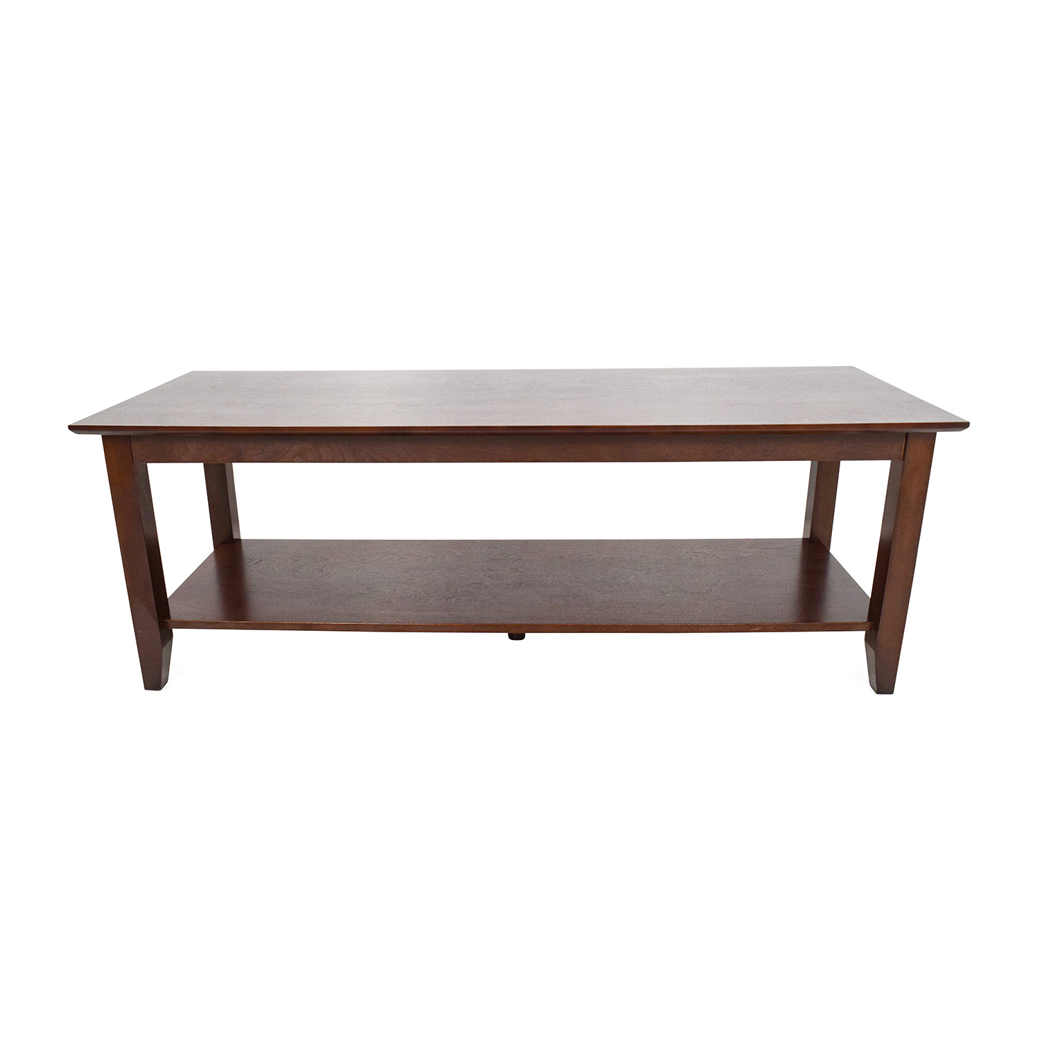 56% OFF BoConcept BoConcept Chiva Storage Coffee Table Tables