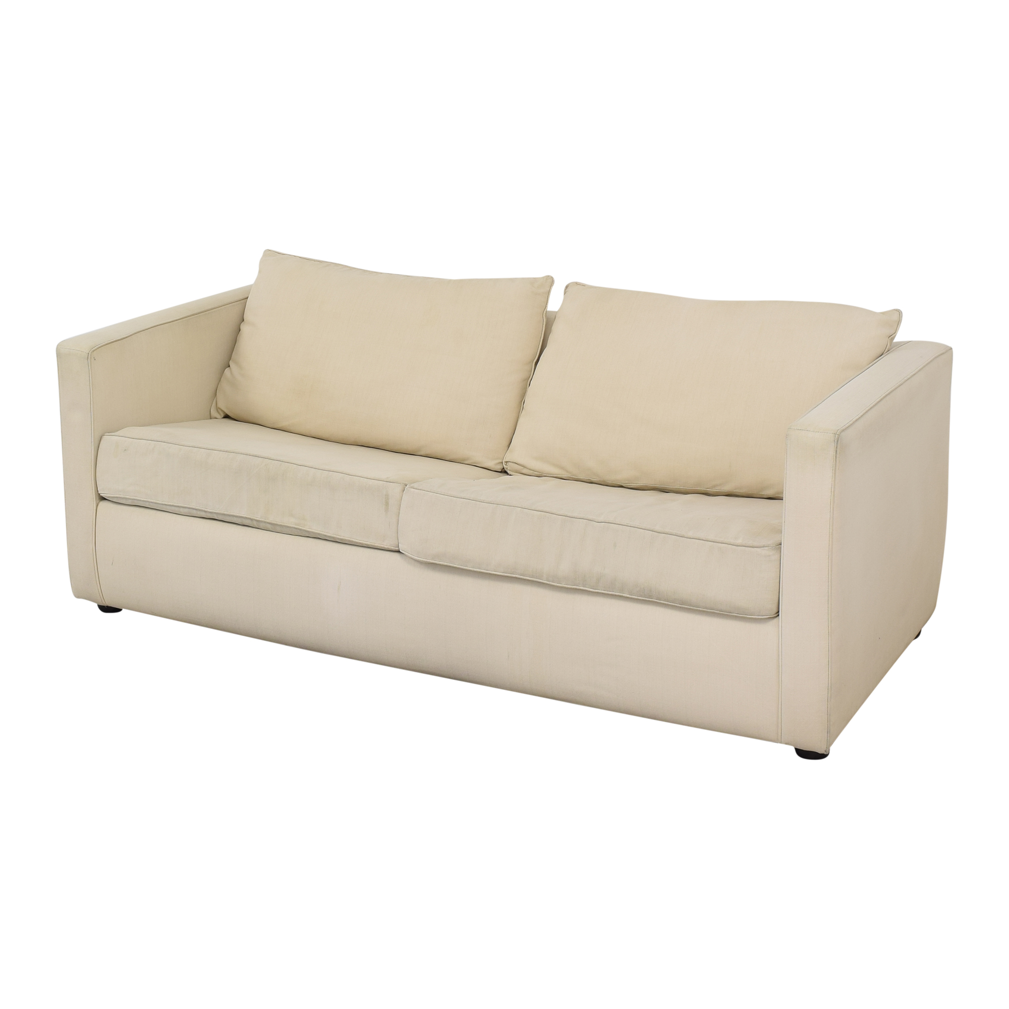 shop  KFI Single Cushion Sofa Bed online