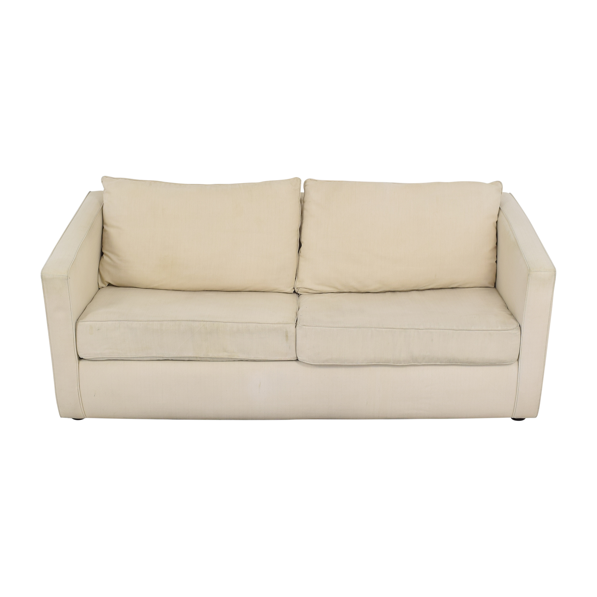 KFI Single Cushion Sofa Bed for sale