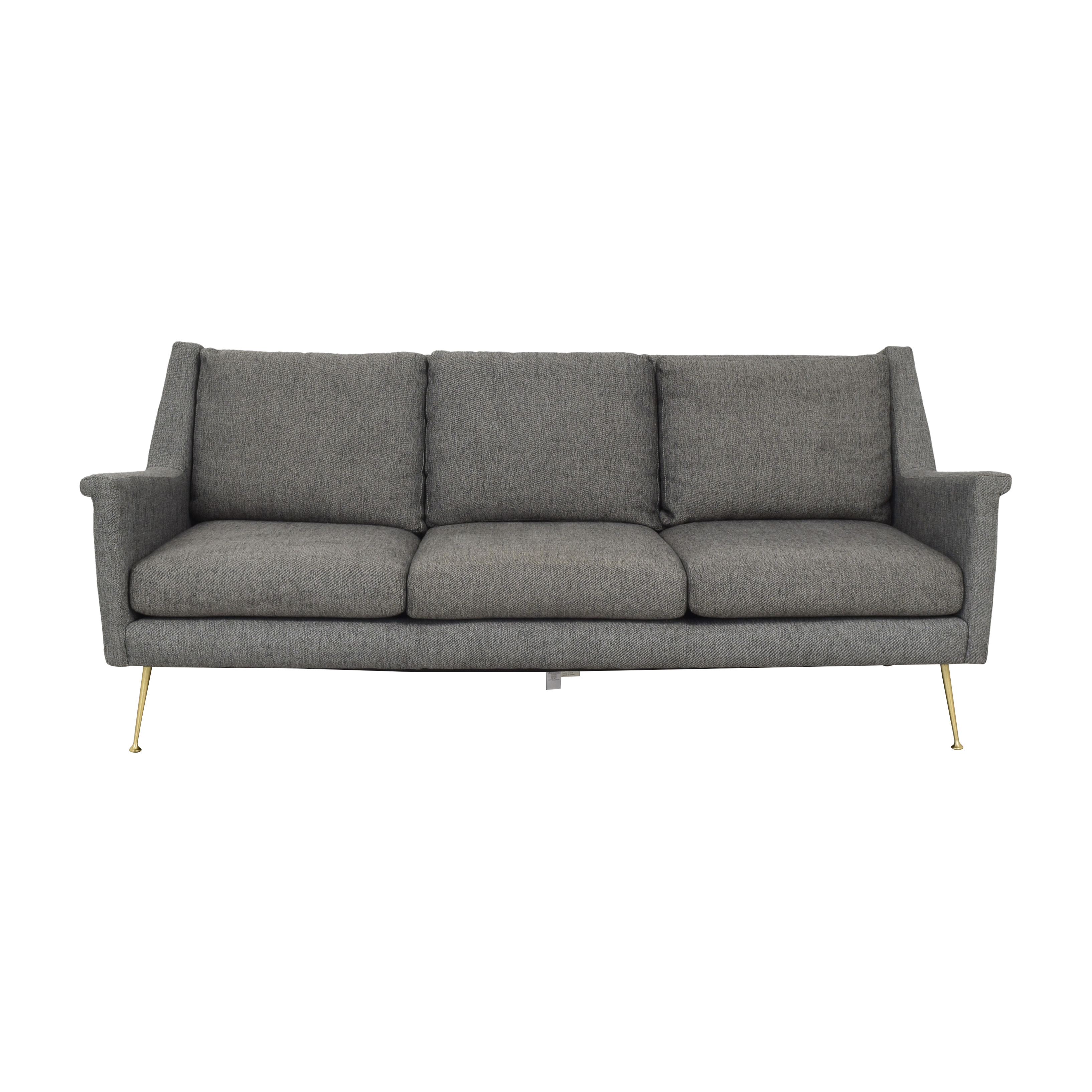 buy West Elm Carlo Sofa West Elm