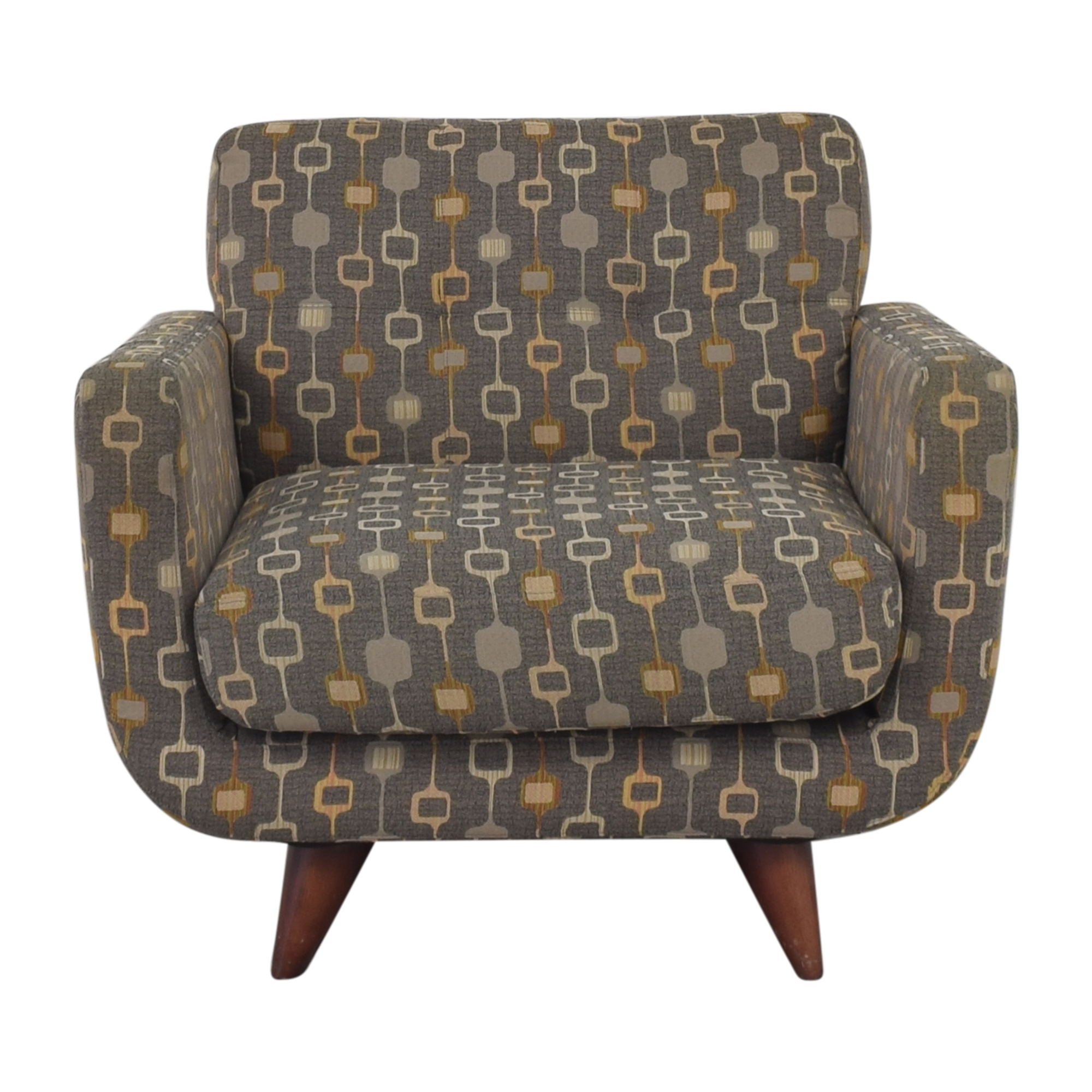 Room & Board Room & Board Anson Accent Chair dimensions