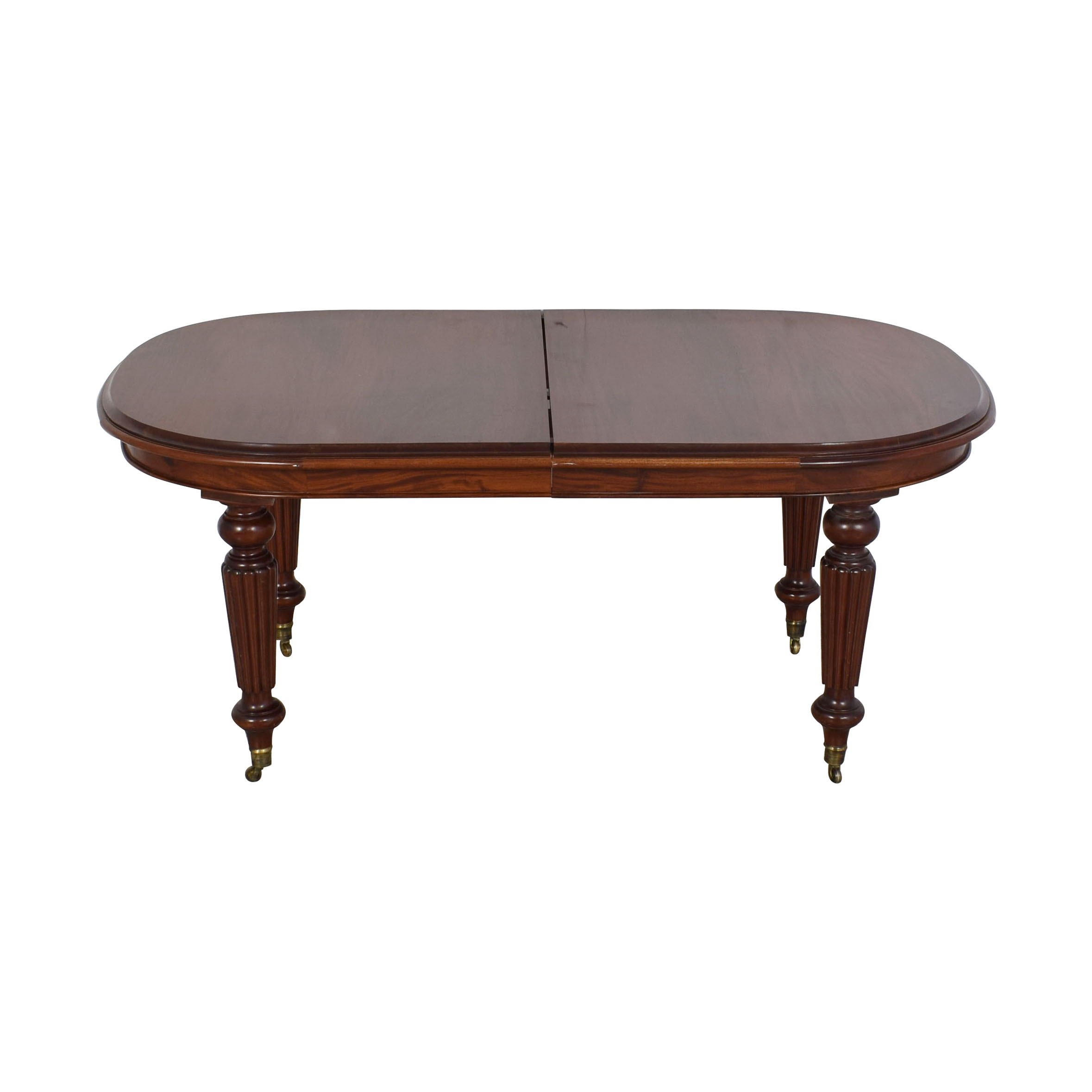 buy  Vintage Extendable Dinner Table online