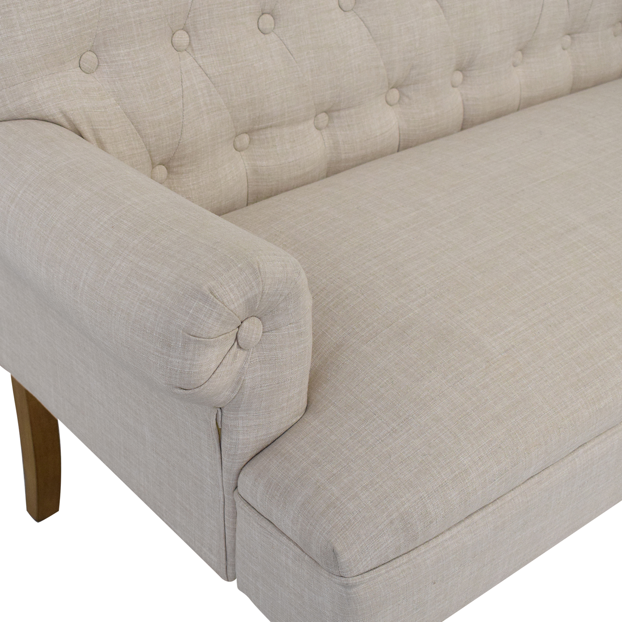 Andover Mills Andover Mills Loveseat pa