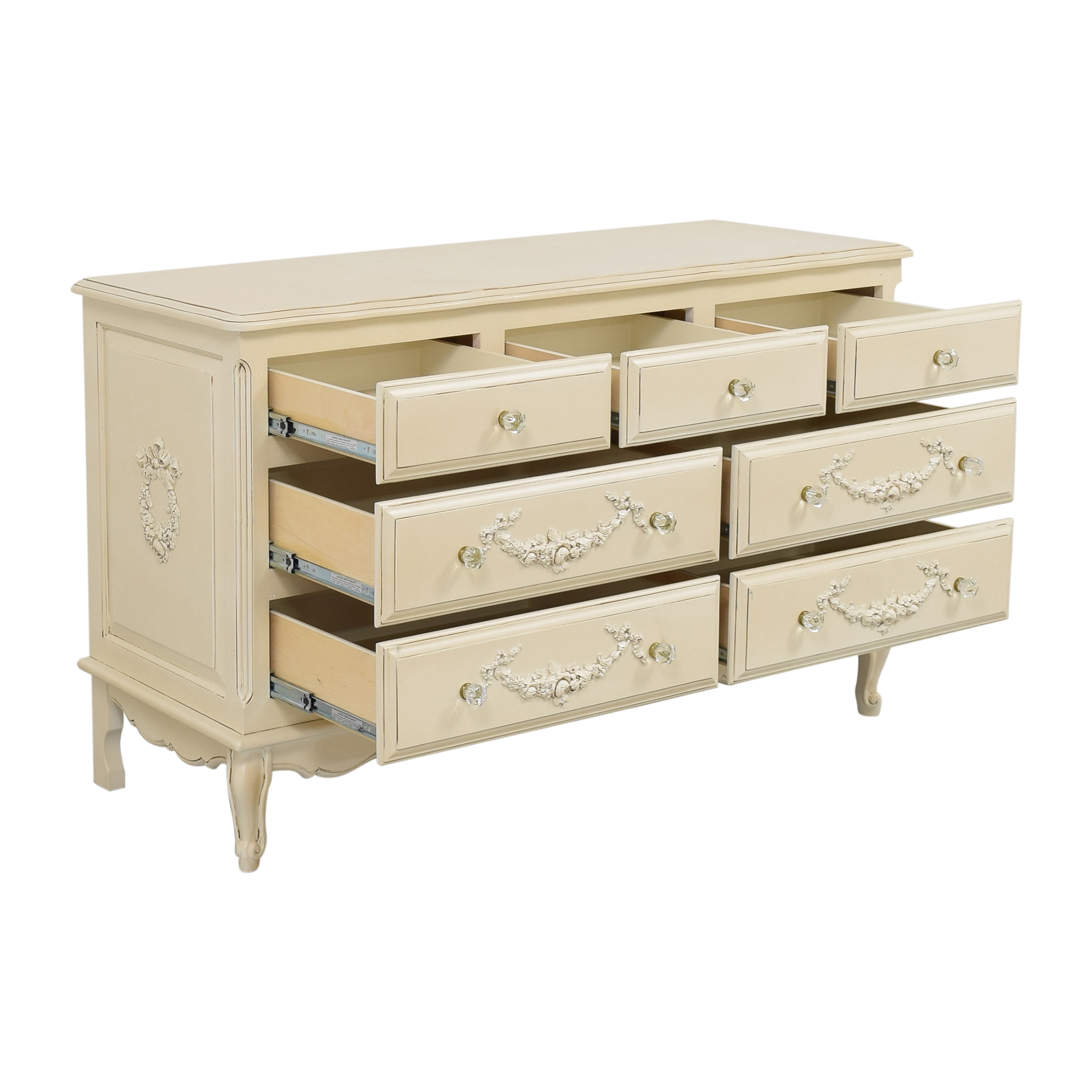 Bograd Kids Bograd Kids Belle Paris 7-Drawer Dresser on sale