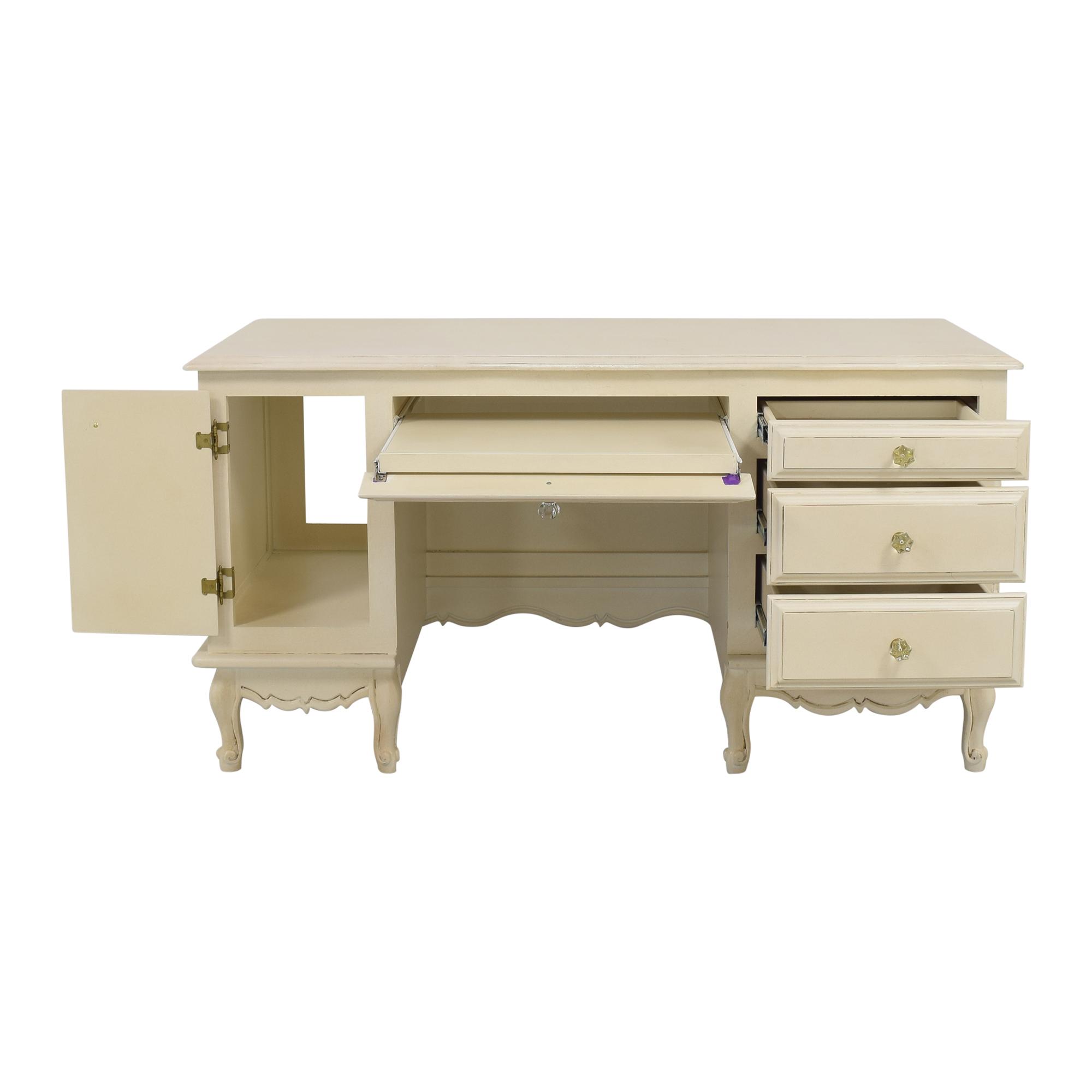 shop Bograd Kids Bograd Kids Desk with Cabinet and Drawers online