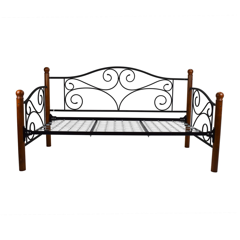buy Doral Daybed Frame Doral Beds