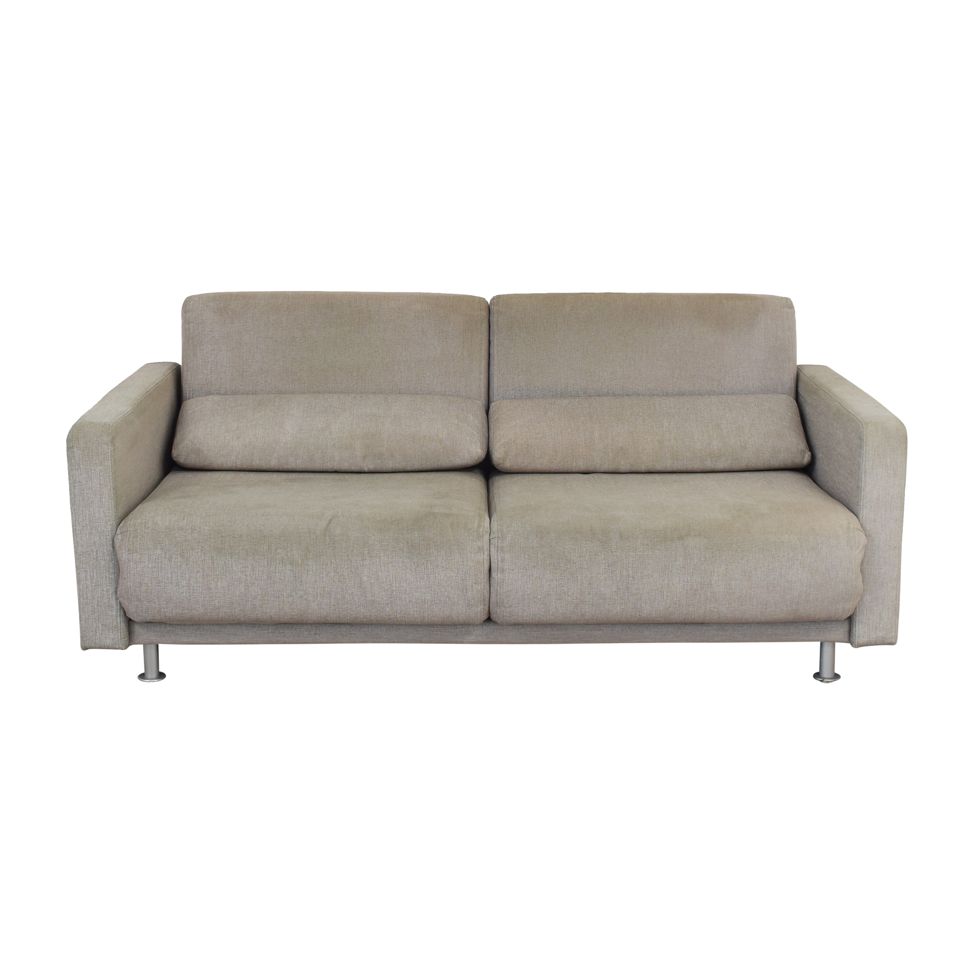 BoConcept Melo Grey Sofa Queen Bed / Sofa Beds