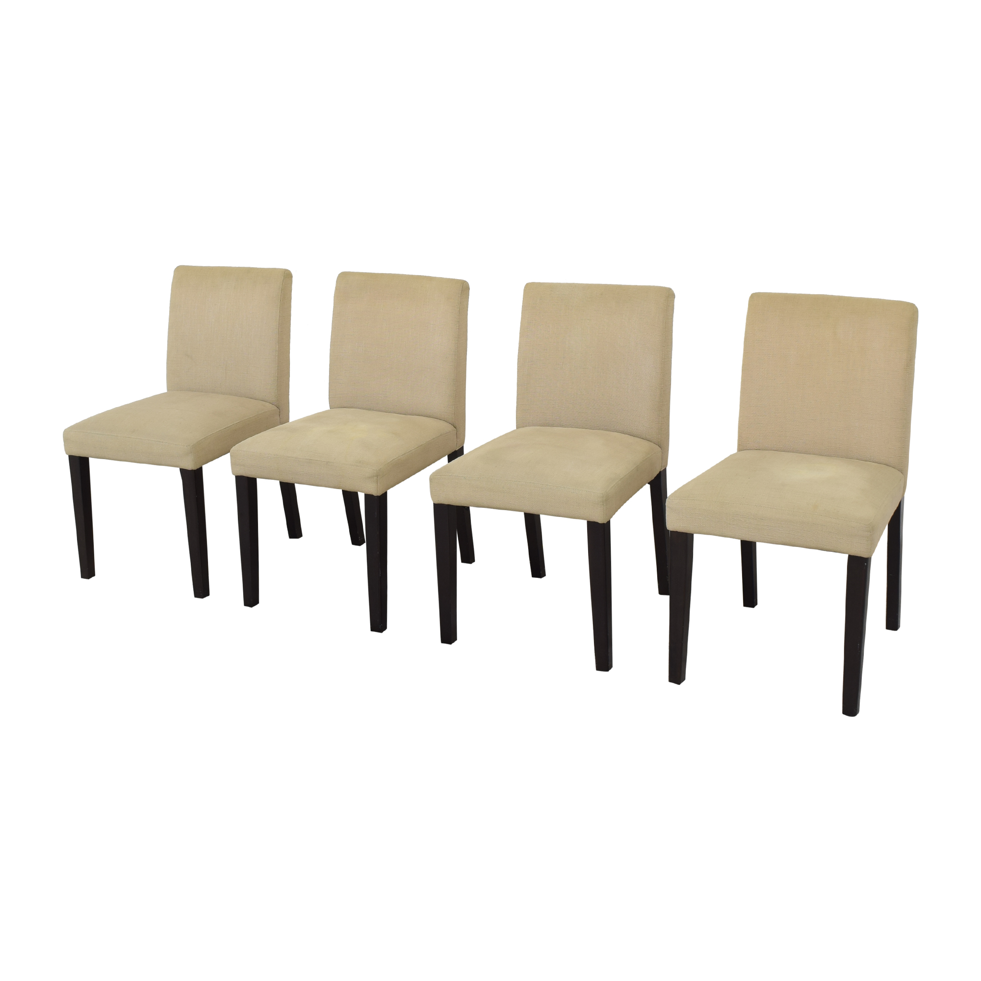 West Elm West Elm Porter Dining Chairs Chairs