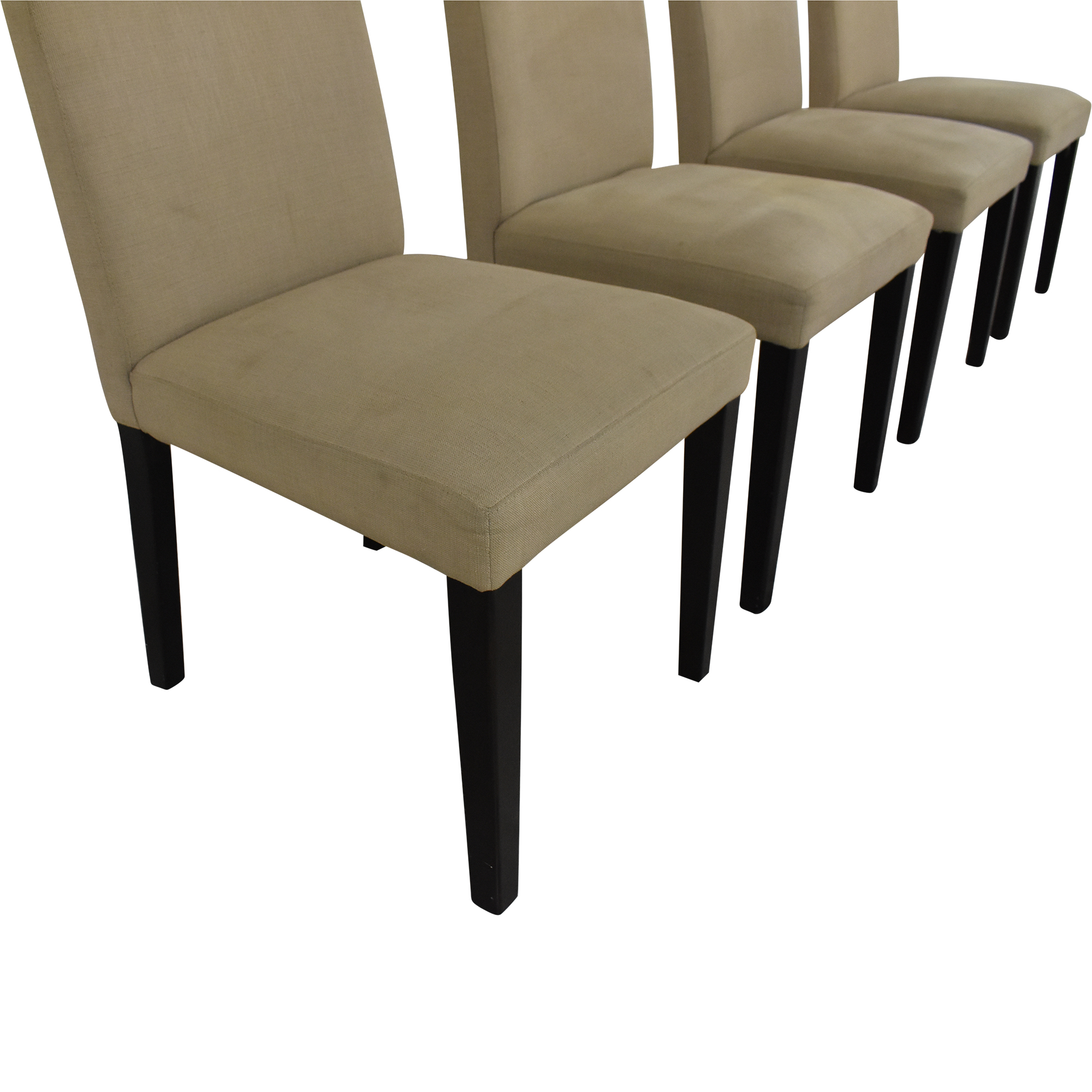 West Elm West Elm Porter Dining Chairs ma