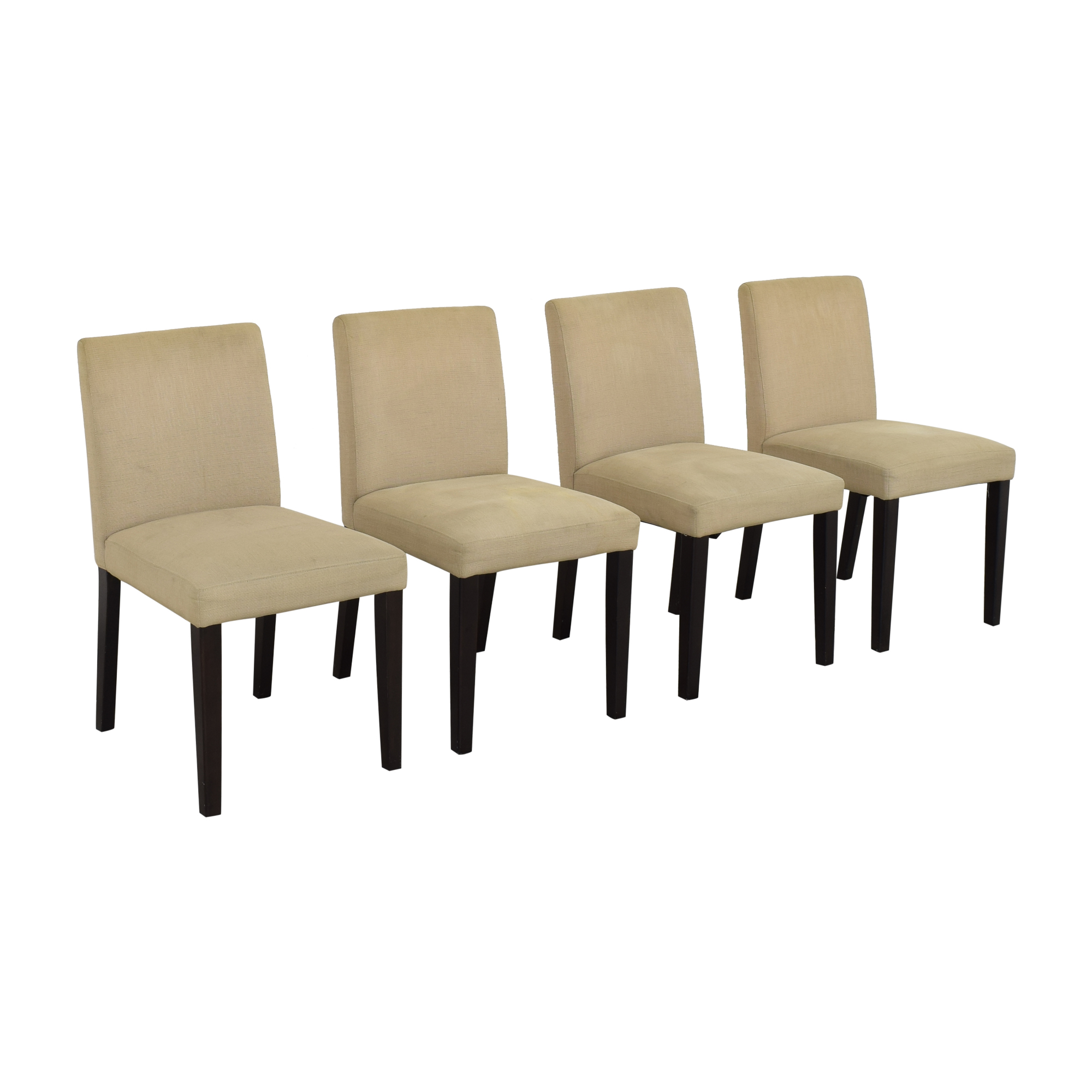West Elm West Elm Porter Dining Chairs ct
