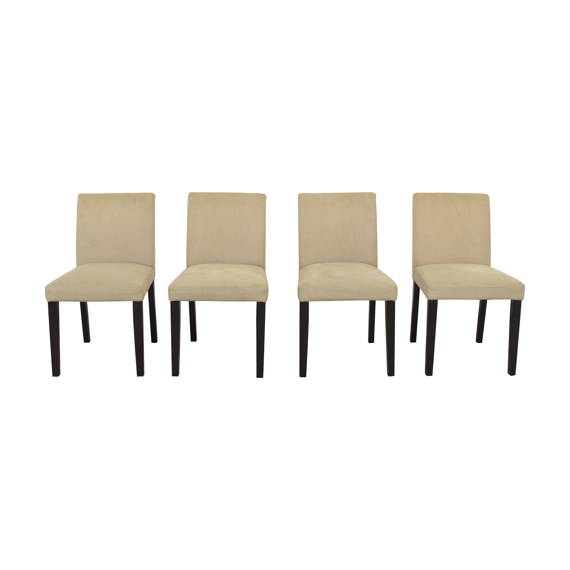 buy West Elm West Elm Porter Dining Chairs online