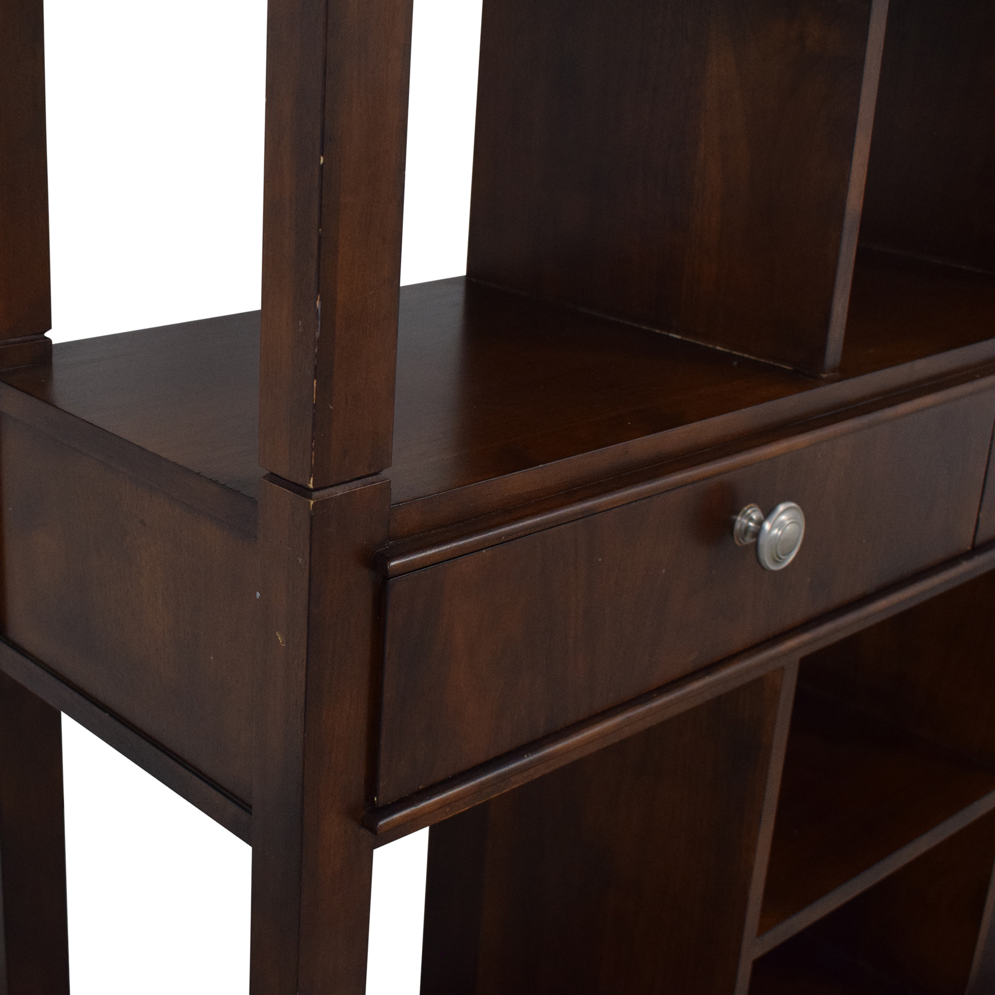 Stanley Furniture Etagere Bookcase / Bookcases & Shelving