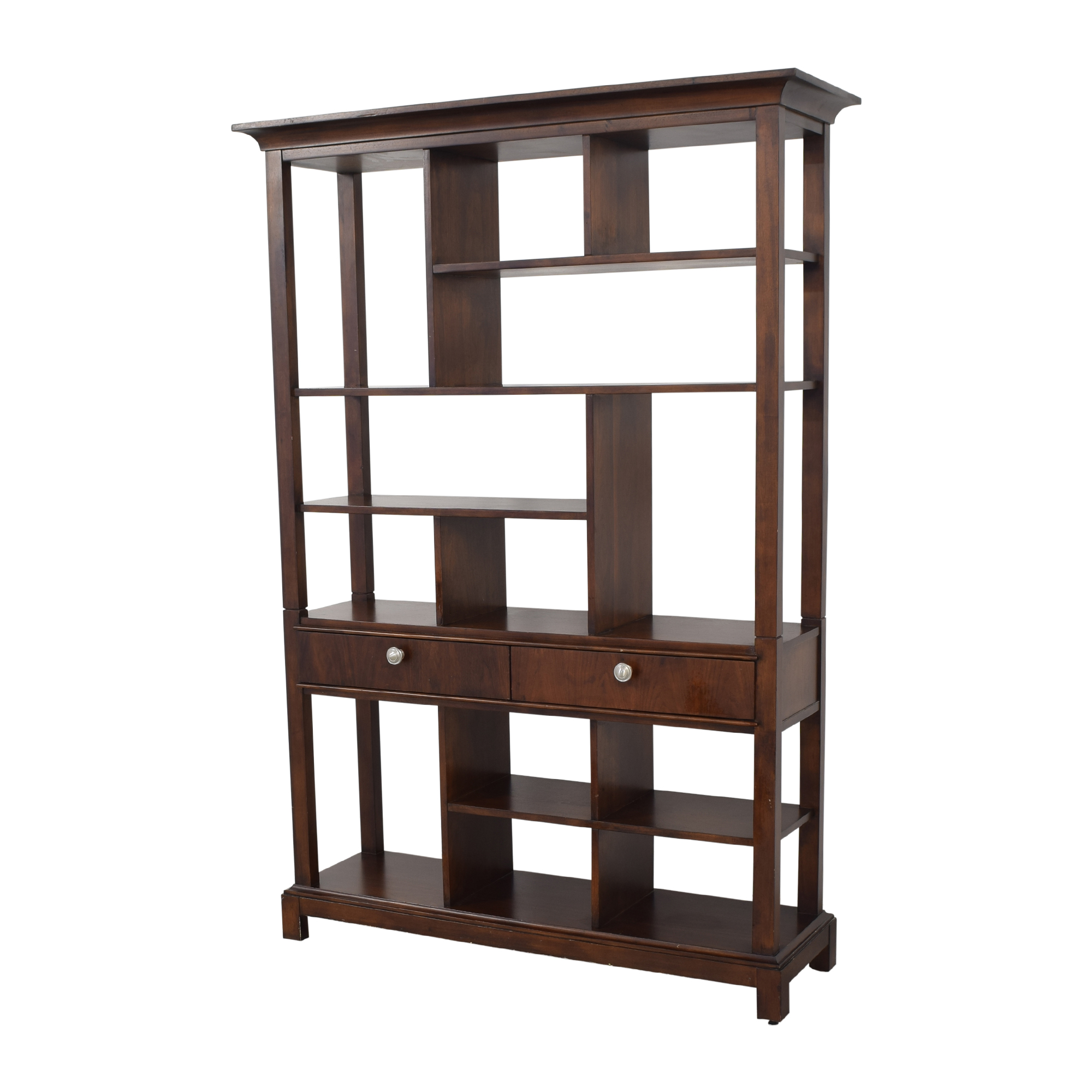 Stanley Furniture Stanley Furniture Etagere Bookcase ma