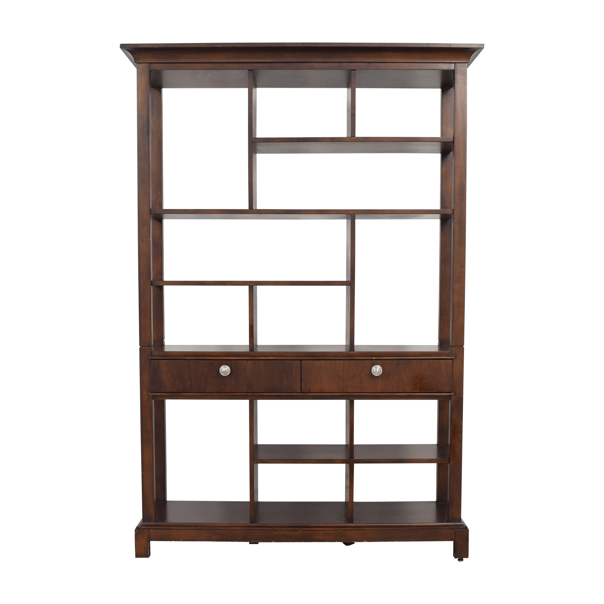 buy Stanley Furniture Etagere Bookcase Stanley Furniture