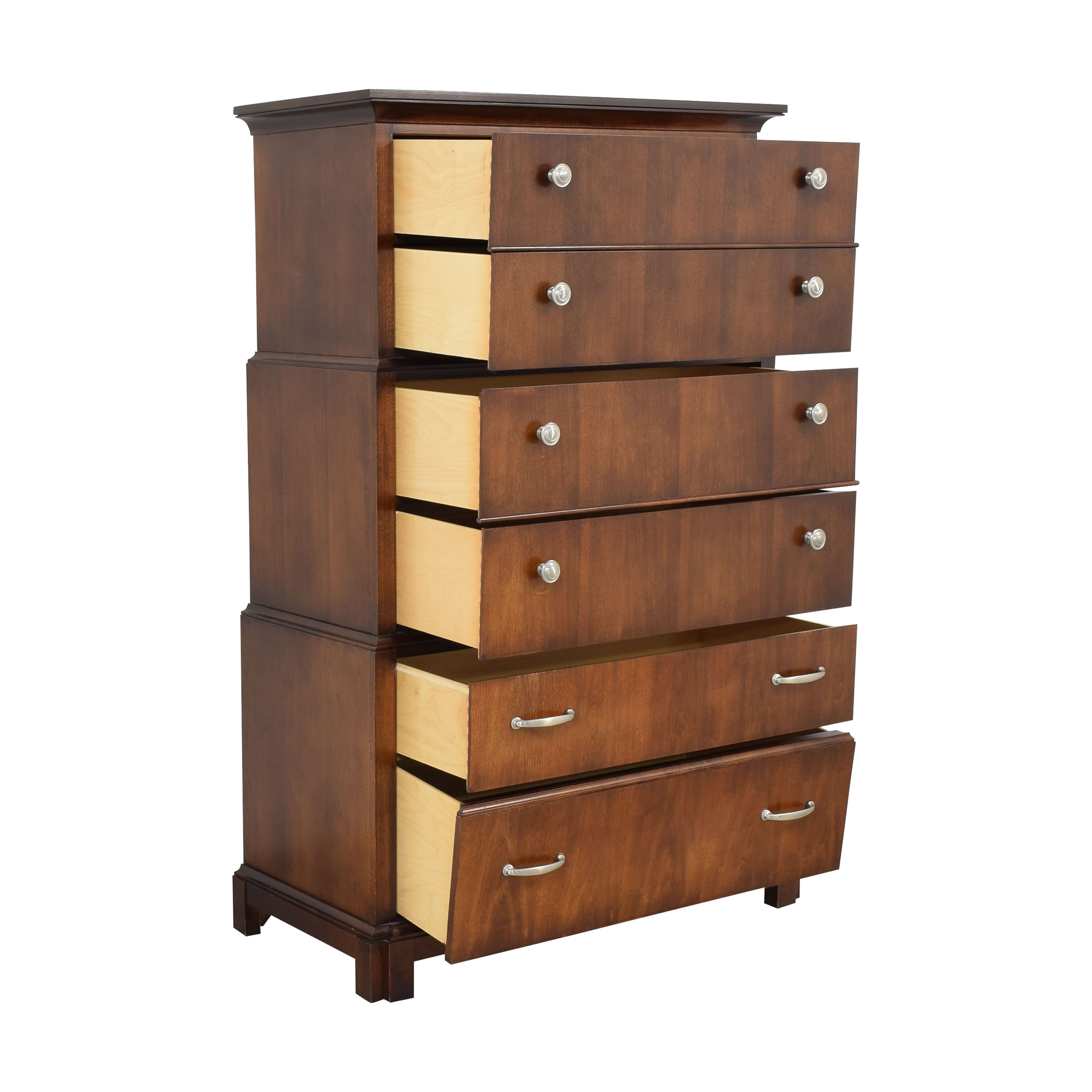 buy Stanley Furniture Six Drawer Chest Stanley Furniture Dressers