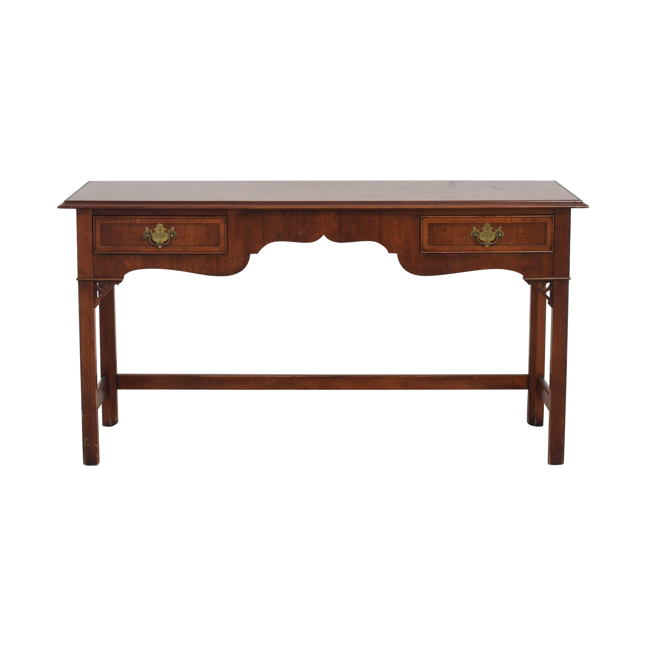 Hekman Console Table sale