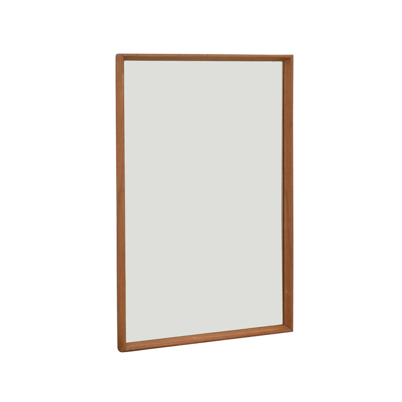 Heywood-Wakefield Heywood-Wakefield Mirror dimensions