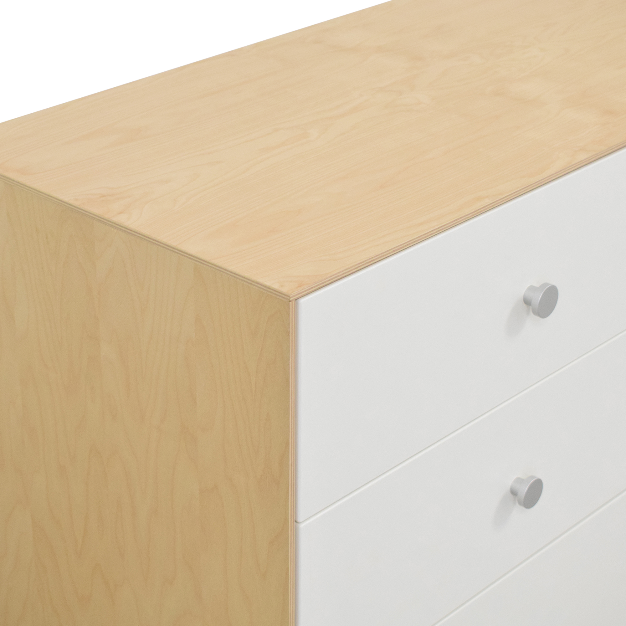 Oeuf Oeuf Merlin Rhea 6 Drawer Dresser on sale