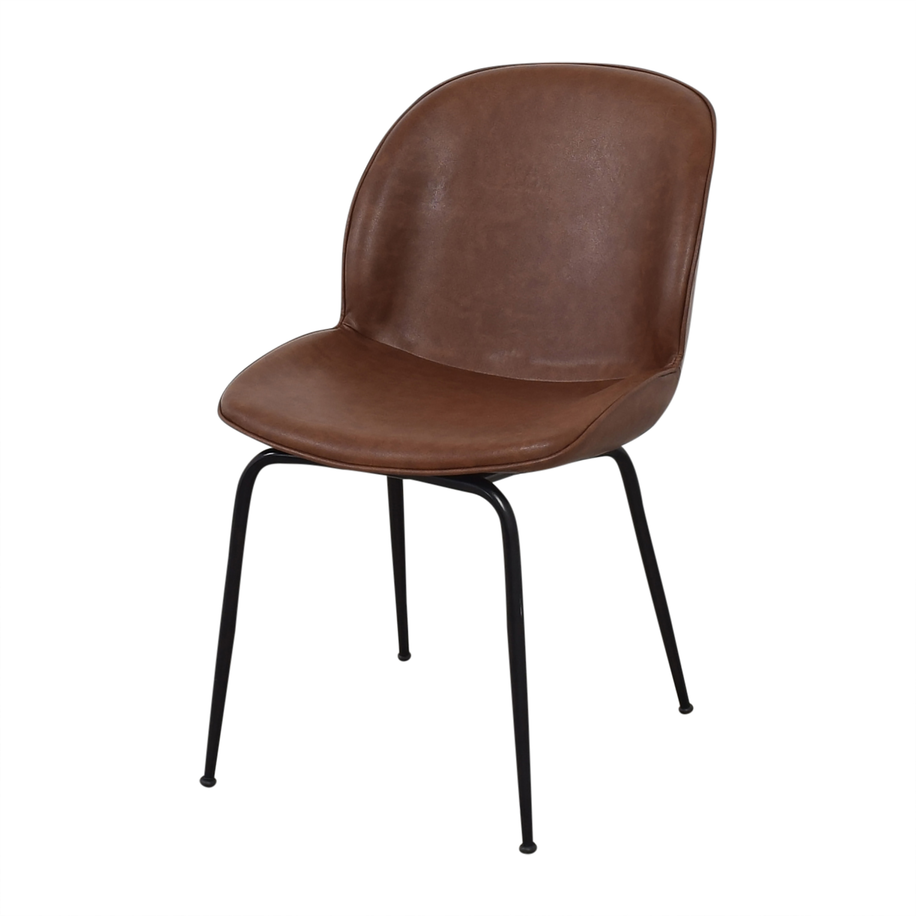 Upholstered Modern Dining Chairs / Chairs
