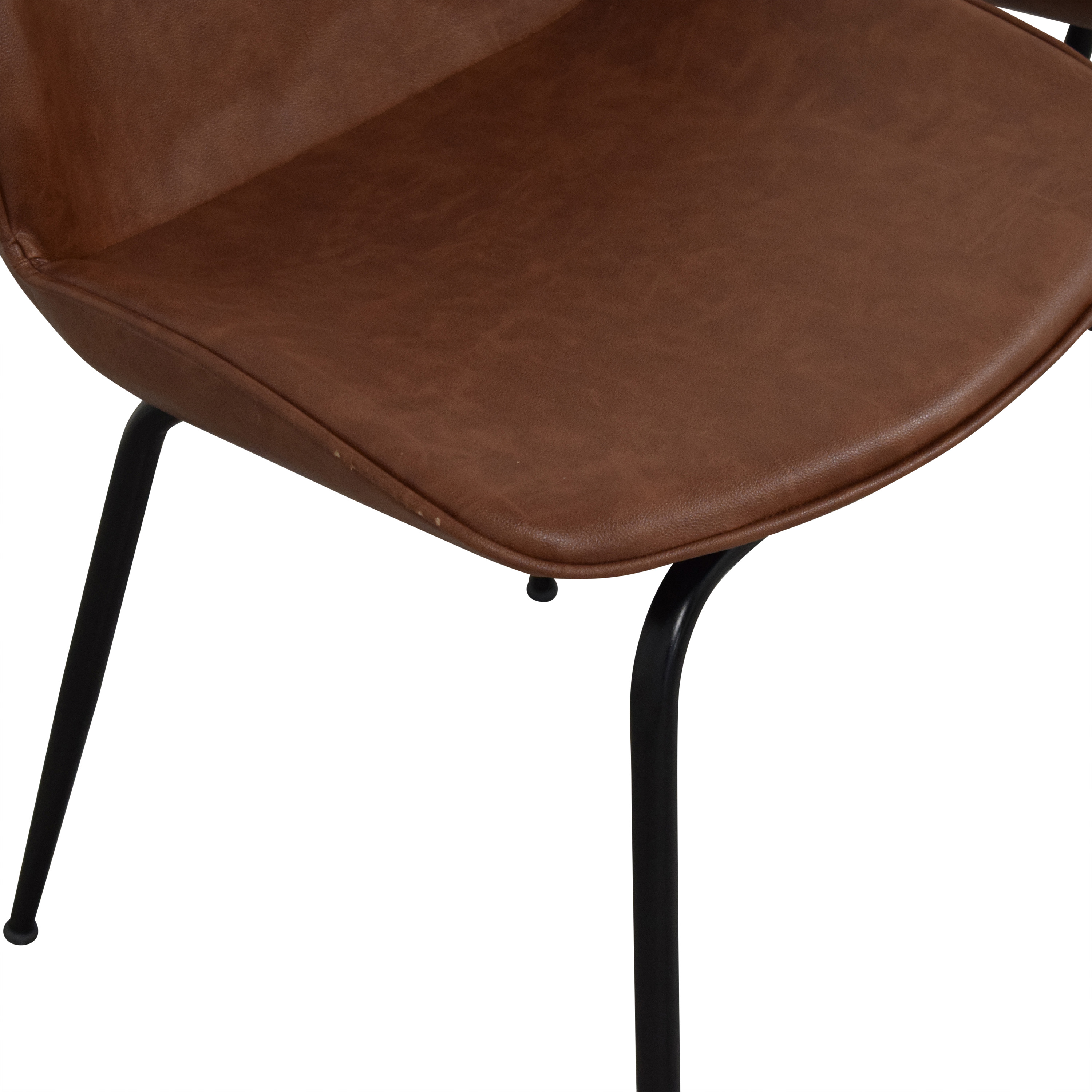 Upholstered Modern Dining Chairs discount