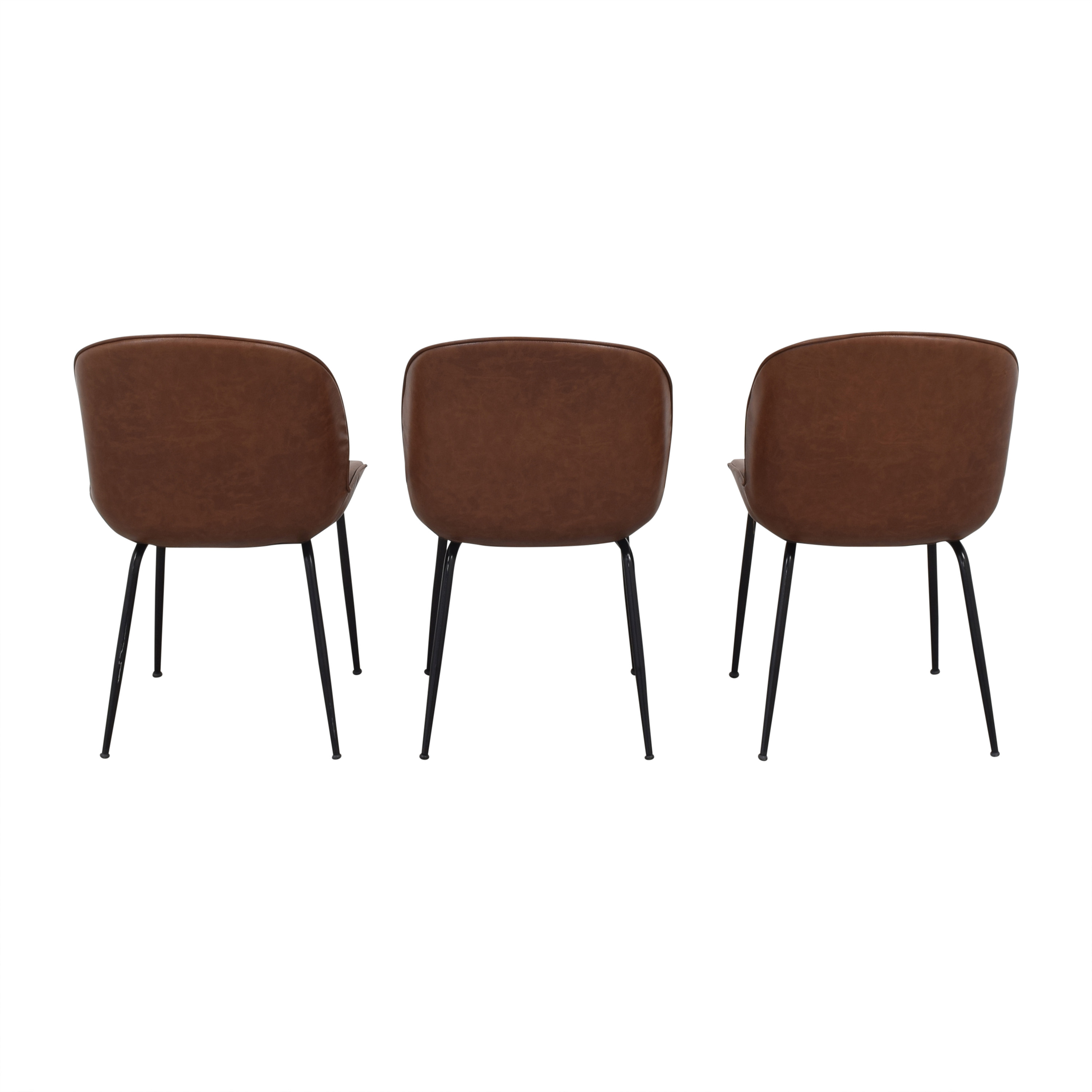 Upholstered Modern Dining Chairs ct