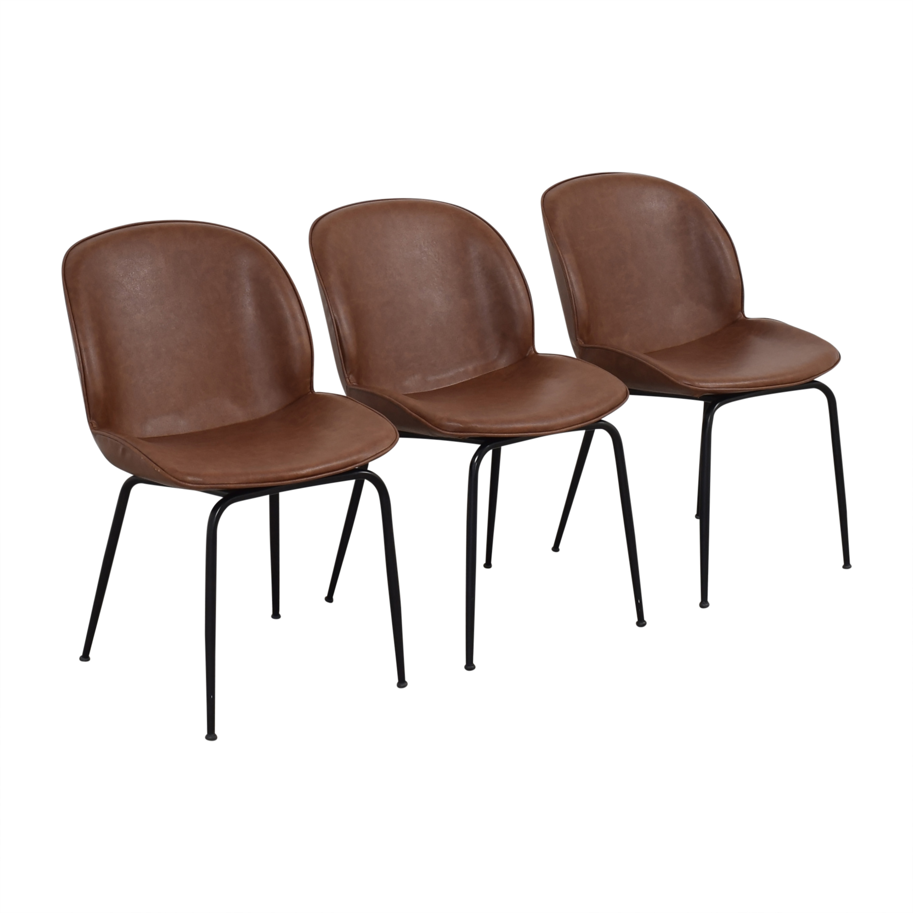 shop Upholstered Modern Dining Chairs