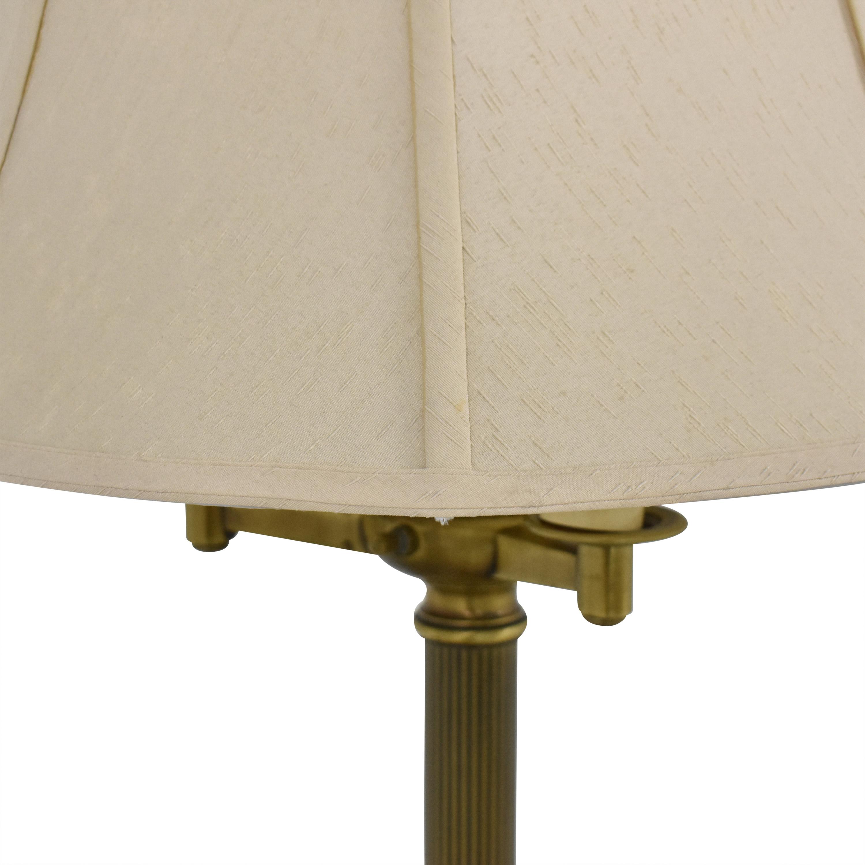 Gracious Home Gracious Home Floor Lamp nj