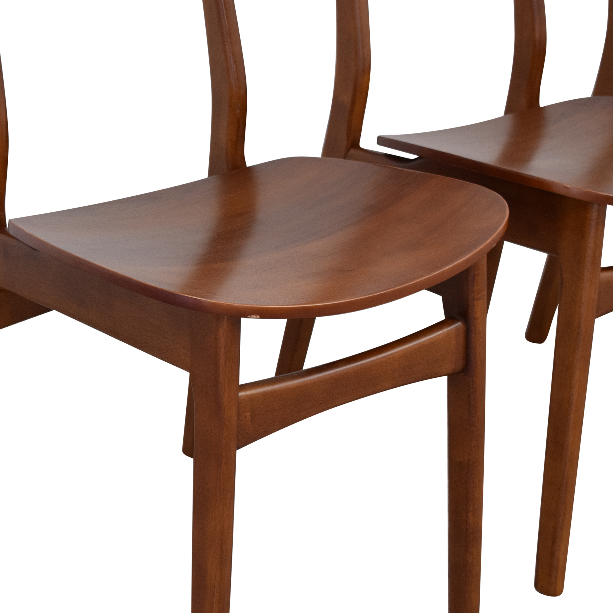 West Elm West Elm Classic Cafe Dining Chairs Dining Chairs
