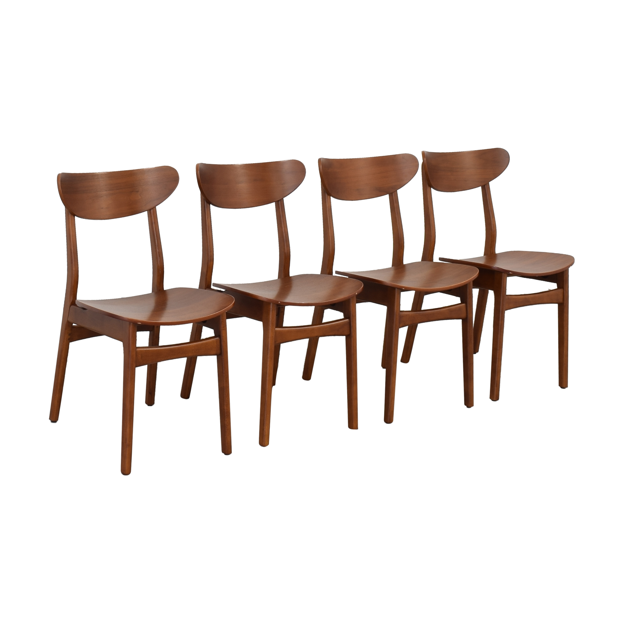 buy West Elm West Elm Classic Cafe Dining Chairs online