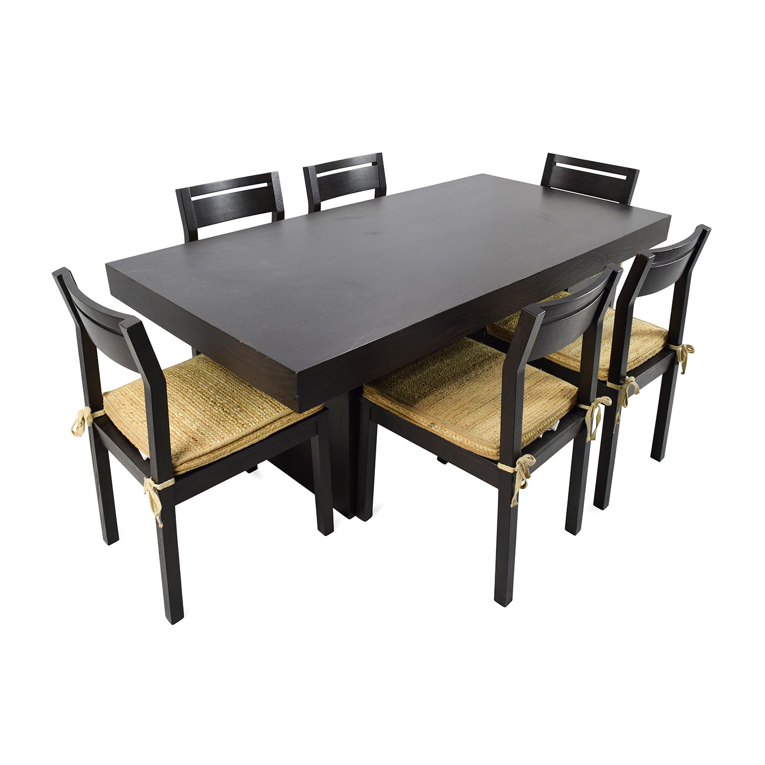 buy West Elm West Elm Dining Set online