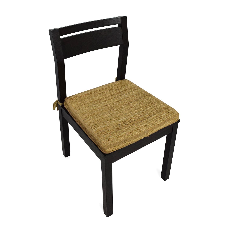 85 off west elm west elm dining set tables. Black Bedroom Furniture Sets. Home Design Ideas