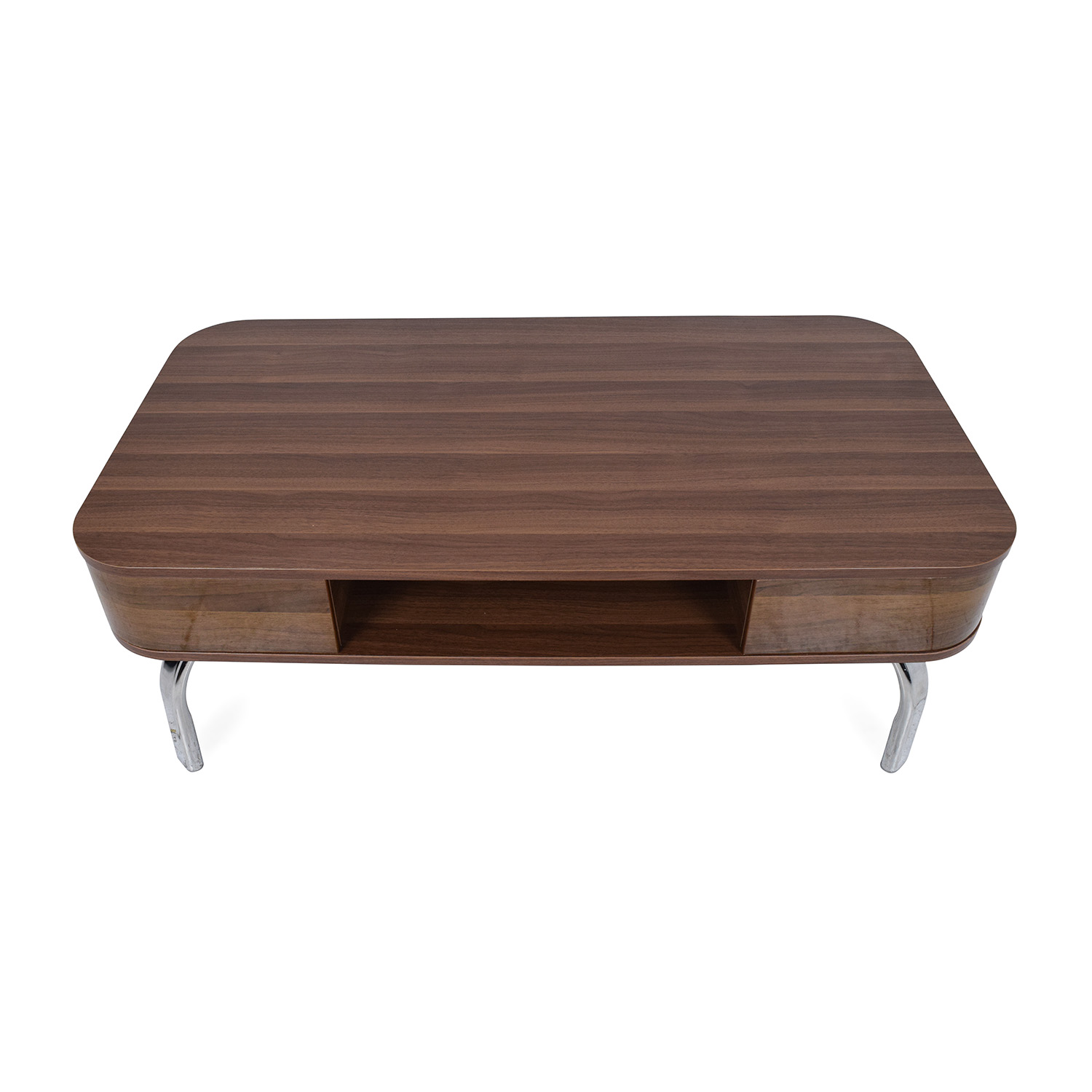 ioHOMES ioHOMES Coffee Table Brown