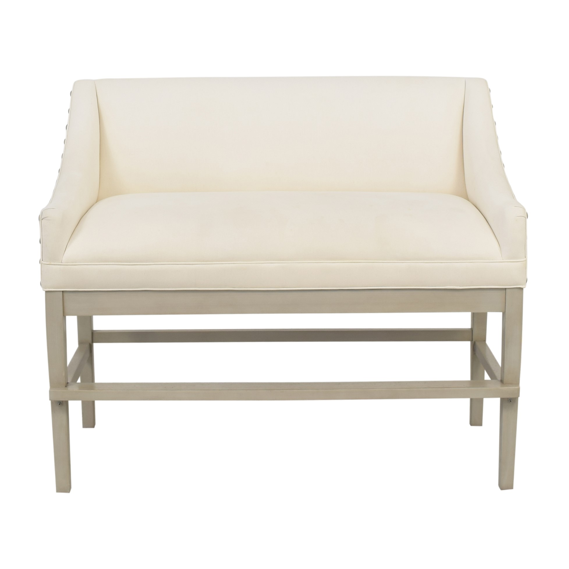 Ballard Designs Ballard Designs Marcello Counter Bench nyc