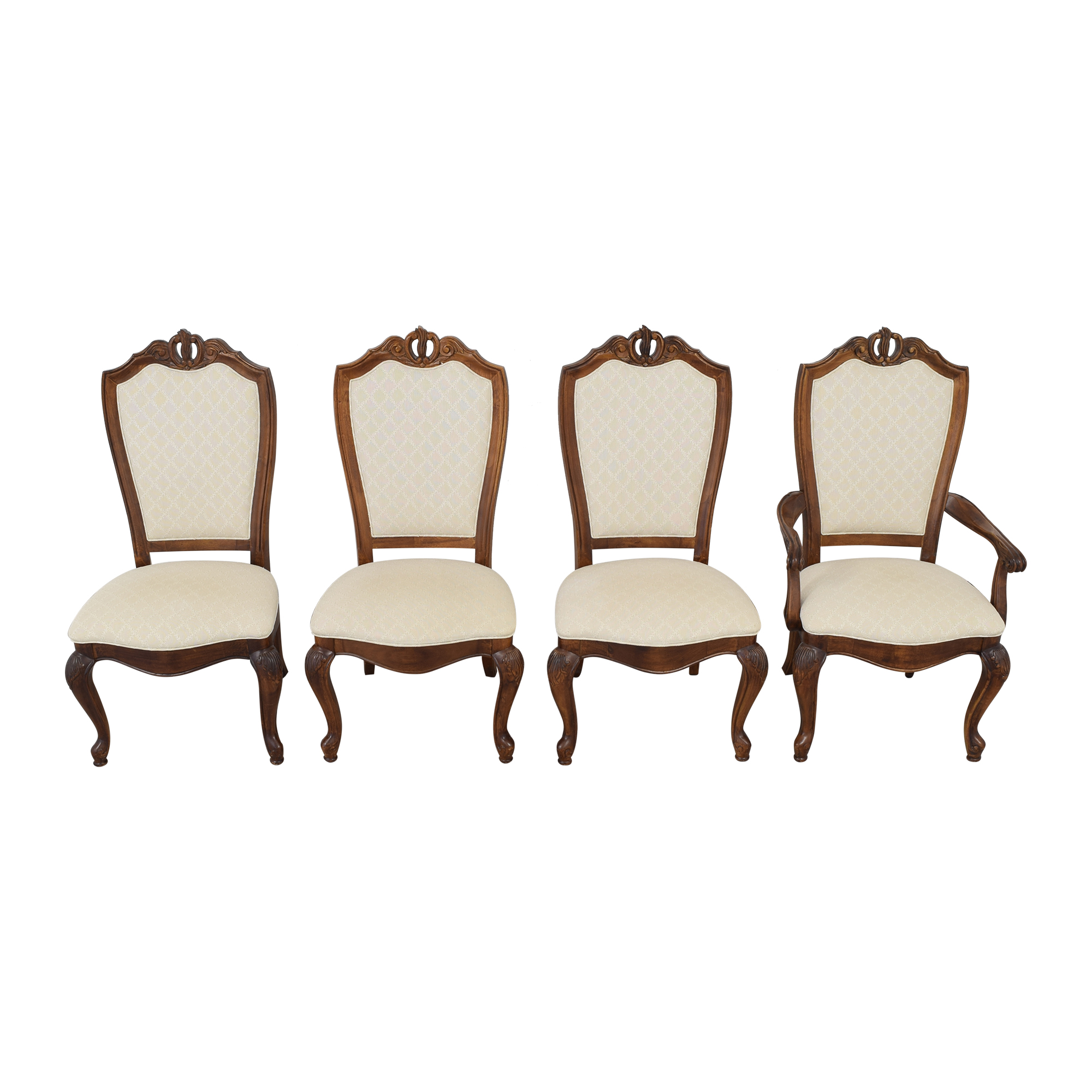 American Drew Bob Mackie for American Drew Dining Chairs nyc