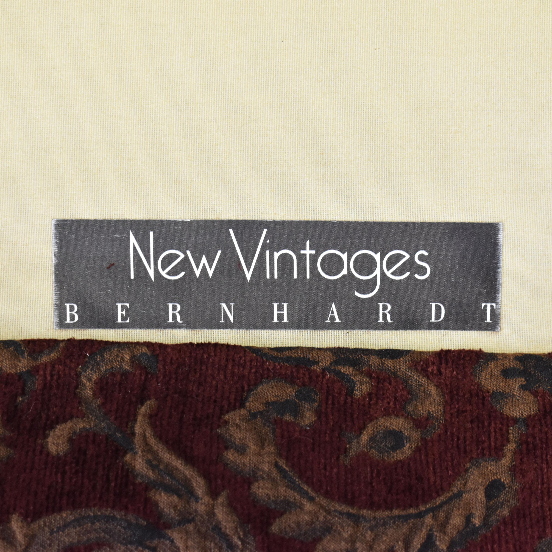 Bernhardt Bernhardt New Vintages Roll Arm Loveseat coupon