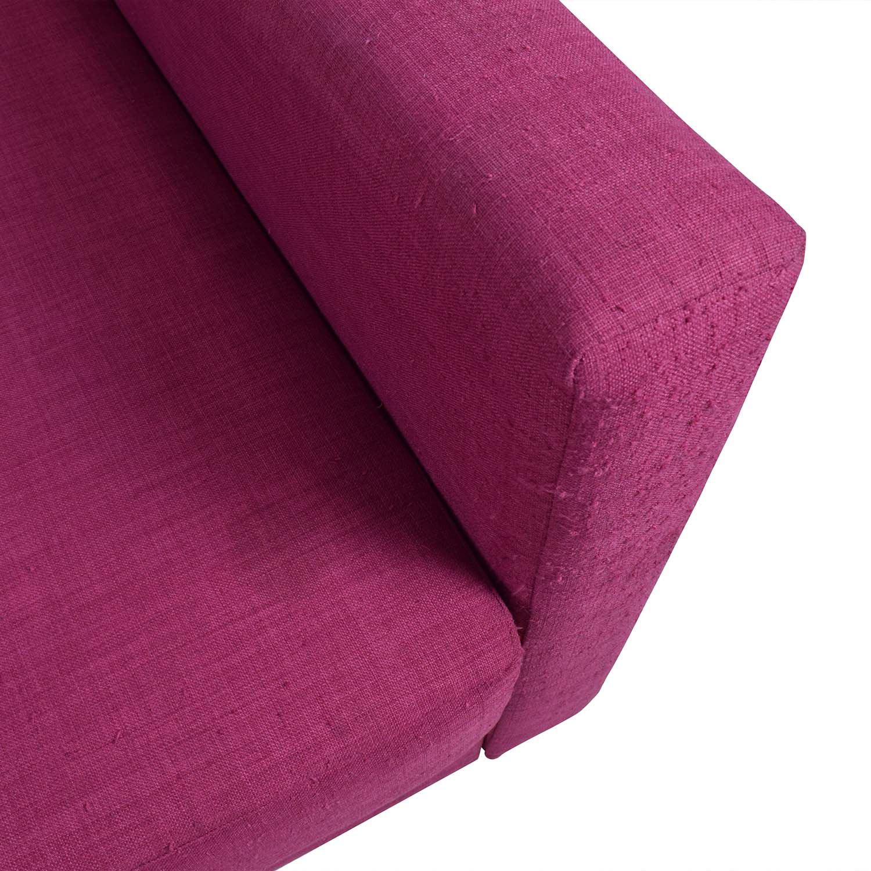 buy IKEA FRIHETEN Pink Sleeper Sofa IKEA Sofas