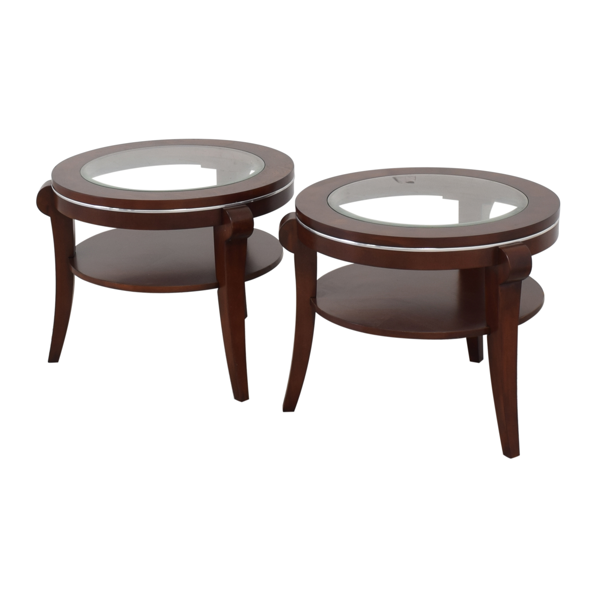 buy Round Accent Tables  Accent Tables