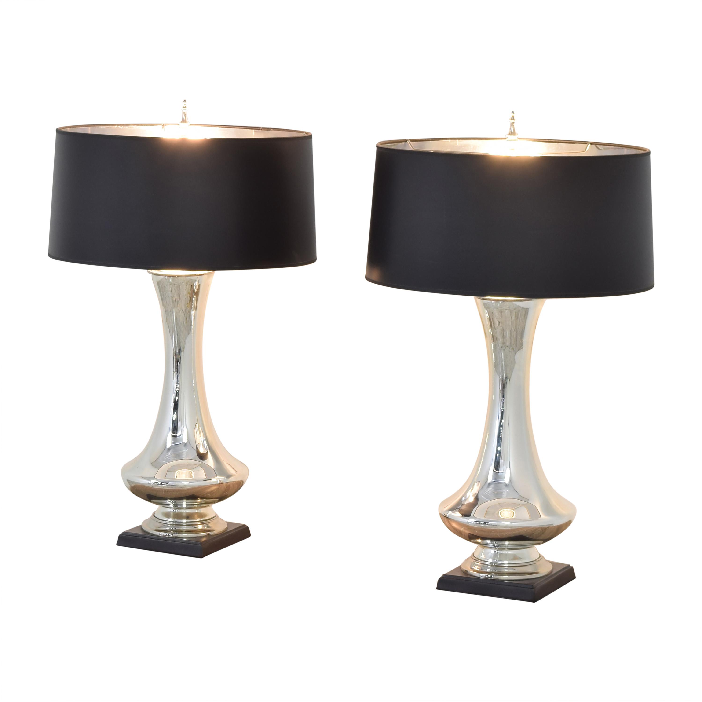 Neiman Marcus Nieman Marcus Table Lamps coupon
