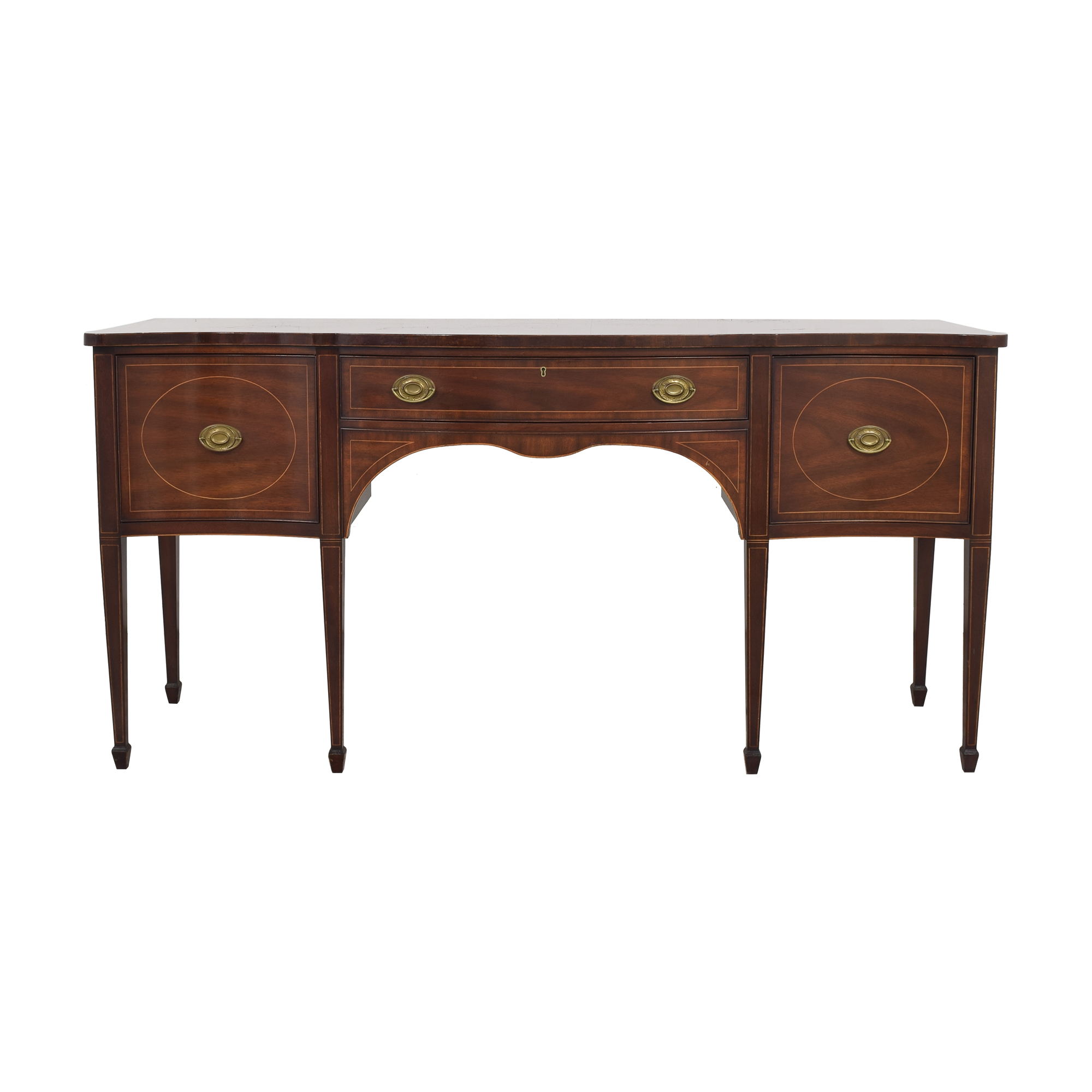 Kittinger Furniture Kittinger Dining Sideboard second hand