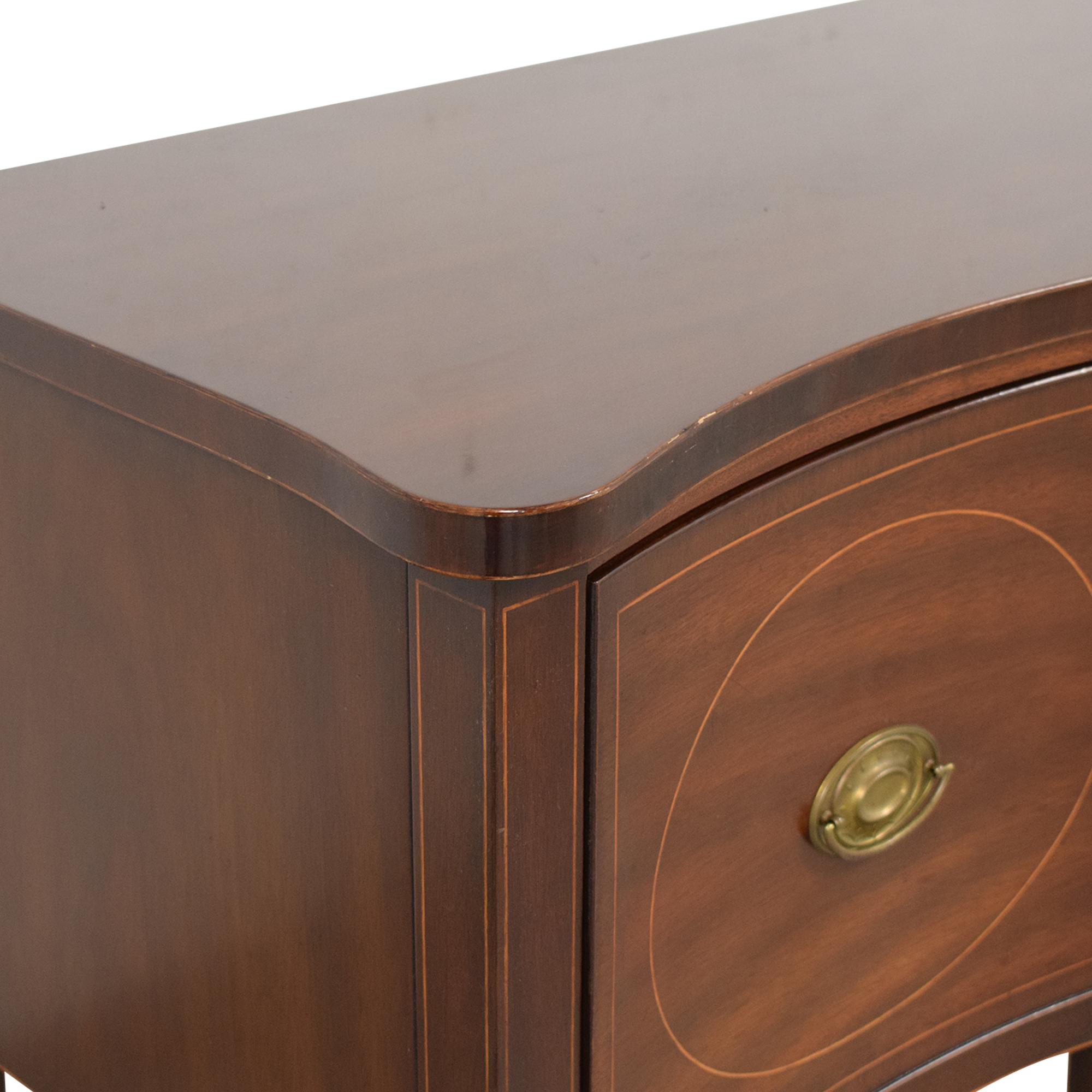 Kittinger Furniture Kittinger Dining Sideboard for sale